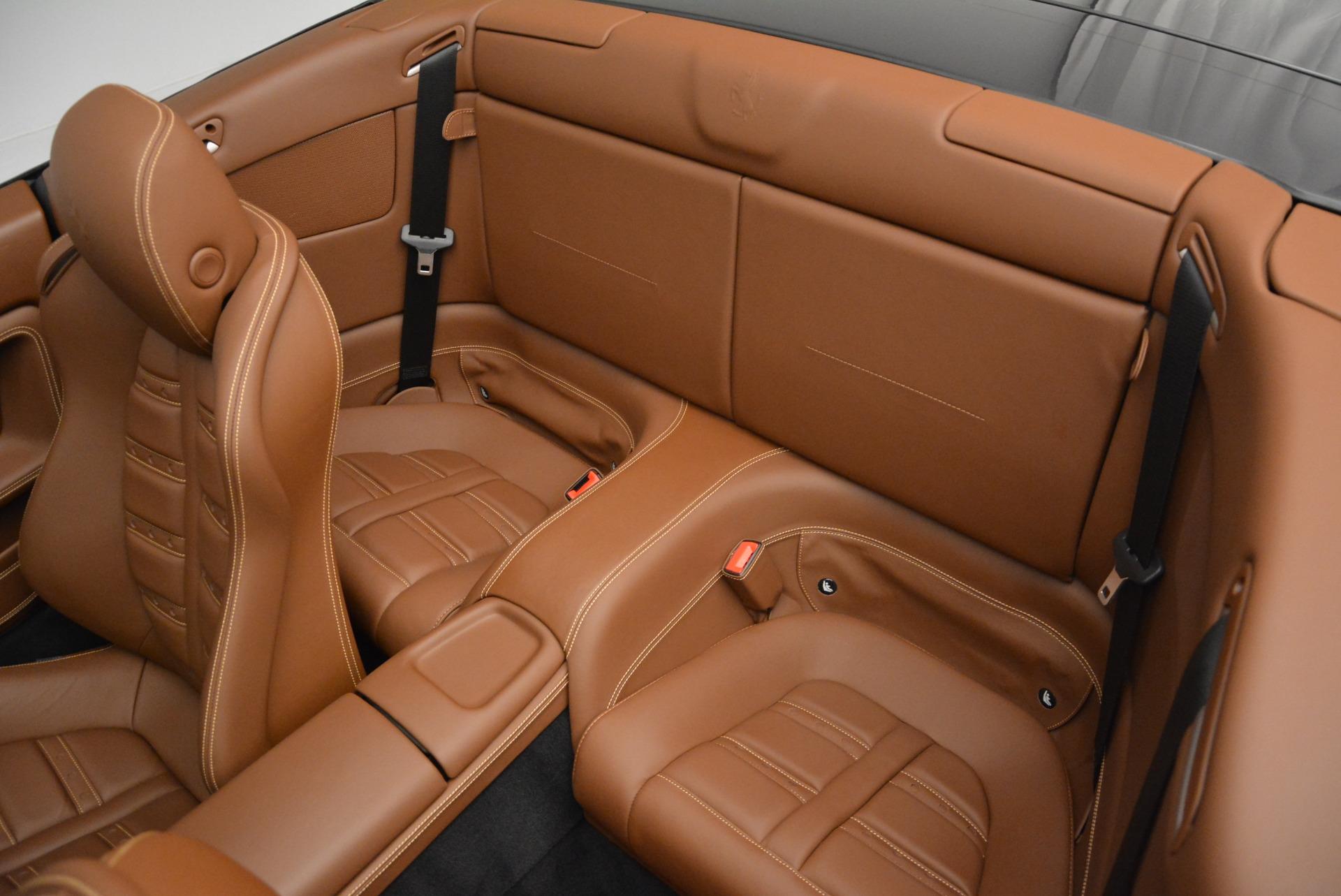 Used 2011 Ferrari California  For Sale In Greenwich, CT 3101_p27