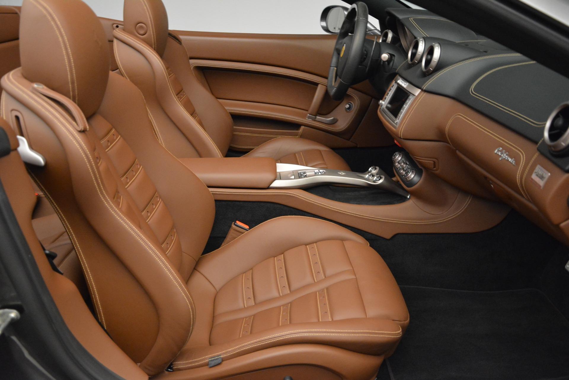 Used 2011 Ferrari California  For Sale In Greenwich, CT 3101_p29