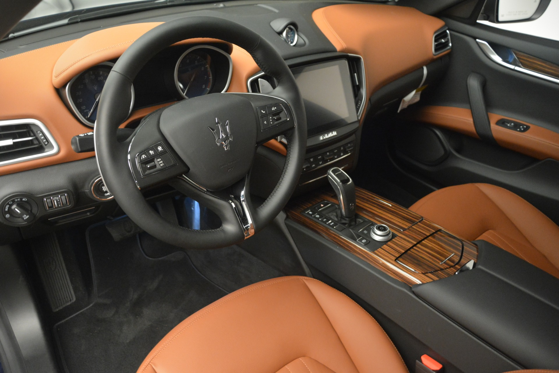 New 2019 Maserati Ghibli S Q4 For Sale In Greenwich, CT 3106_p13