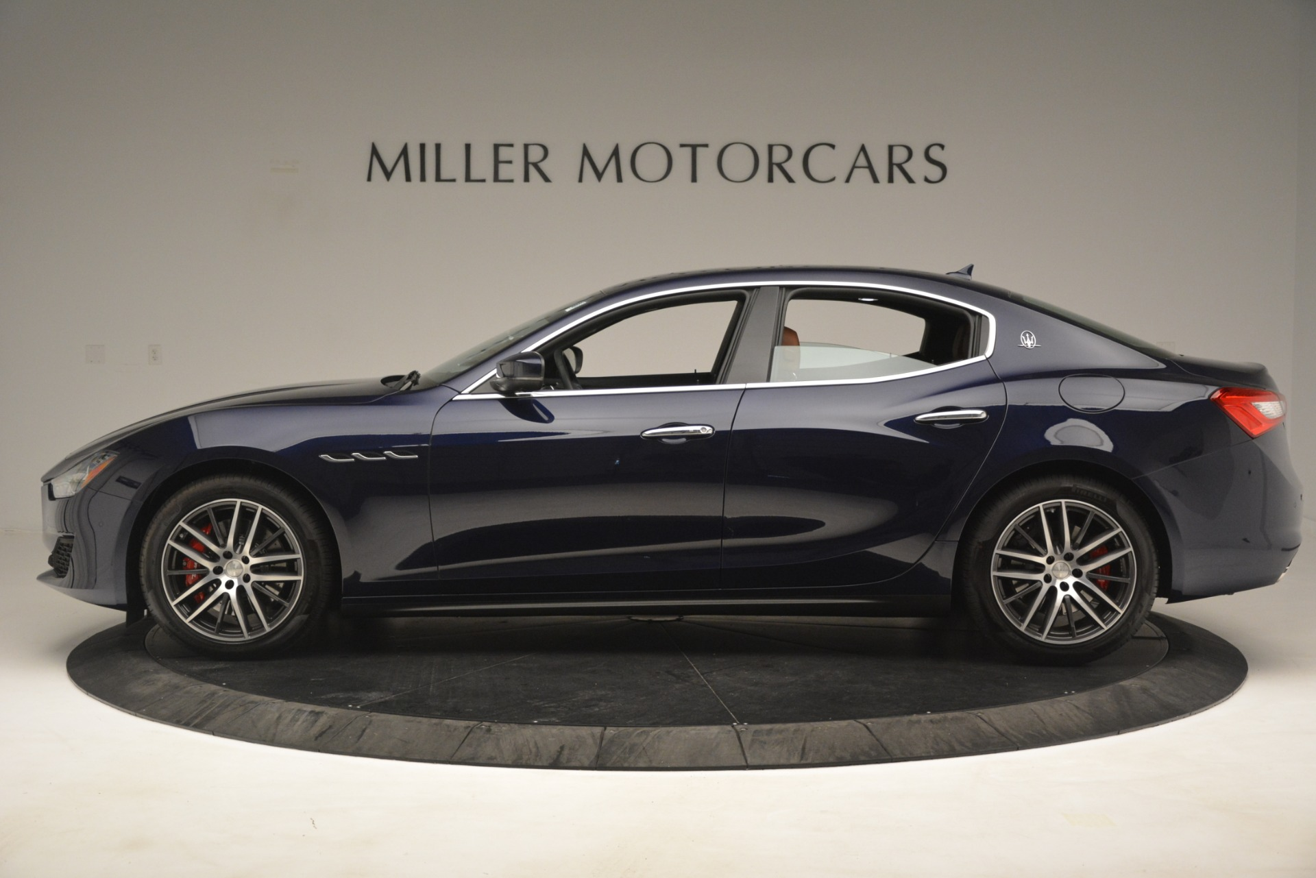 New 2019 Maserati Ghibli S Q4 For Sale In Greenwich, CT 3106_p3