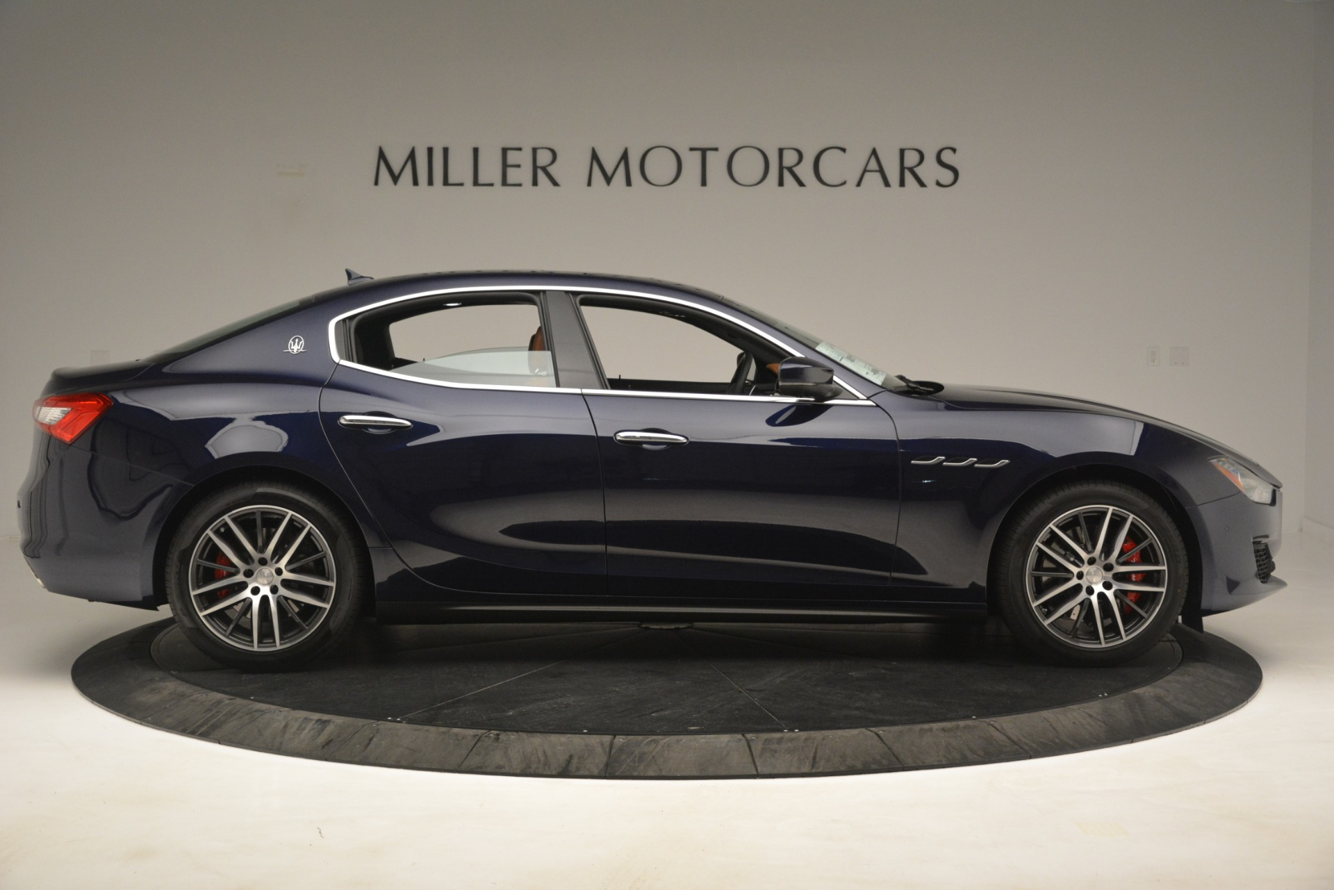 New 2019 Maserati Ghibli S Q4 For Sale In Greenwich, CT 3106_p9