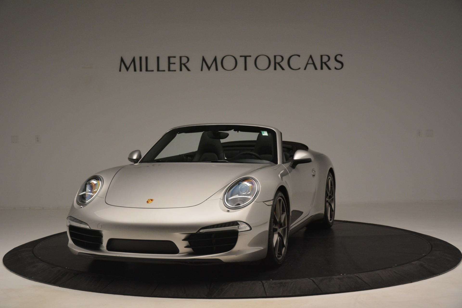 Used 2013 Porsche 911 Carrera S For Sale In Greenwich, CT 3107_main