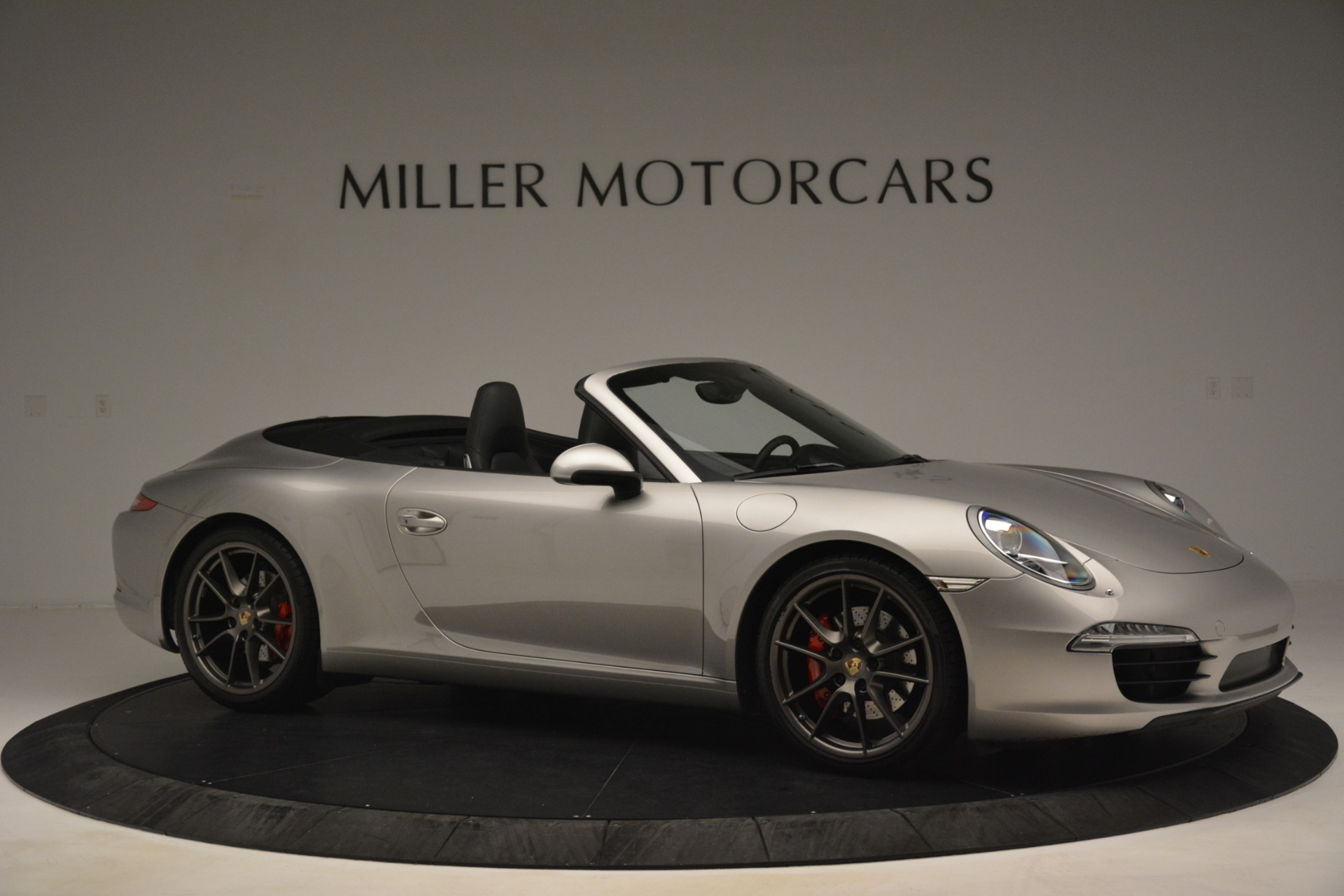 Used 2013 Porsche 911 Carrera S For Sale In Greenwich, CT 3107_p11