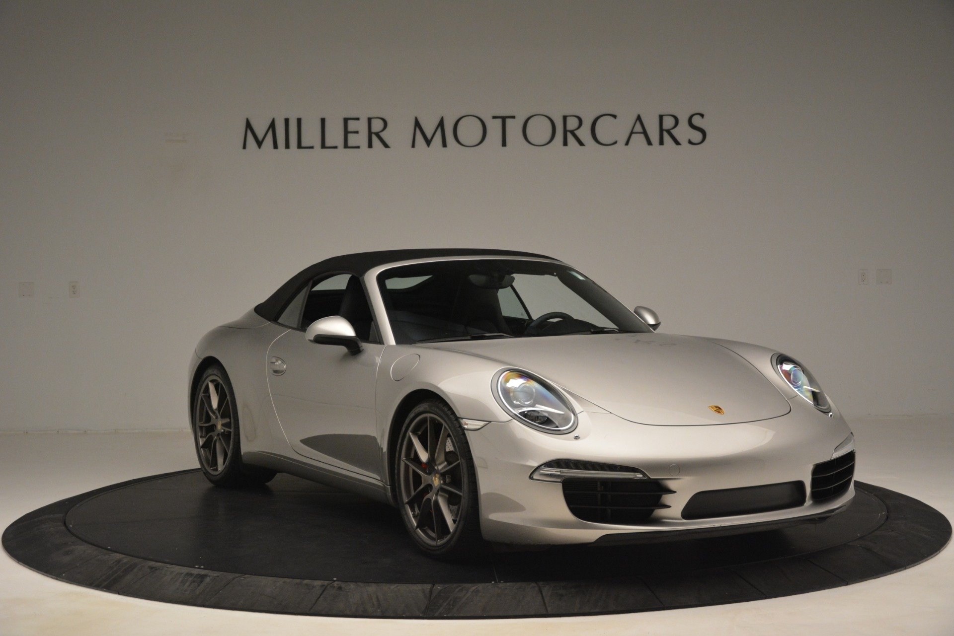 Used 2013 Porsche 911 Carrera S For Sale In Greenwich, CT 3107_p13
