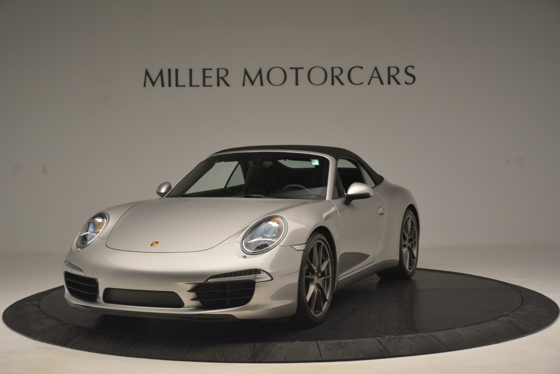 Used 2013 Porsche 911 Carrera S For Sale In Greenwich, CT 3107_p14