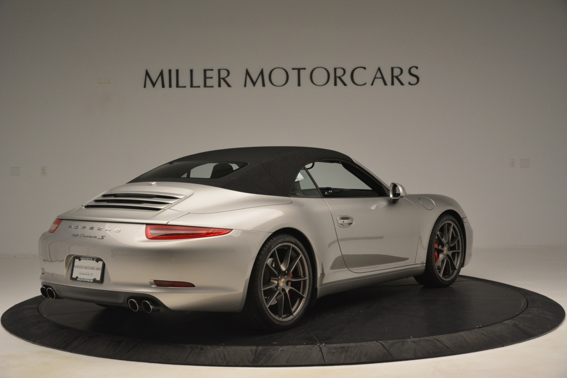 Used 2013 Porsche 911 Carrera S For Sale In Greenwich, CT 3107_p17