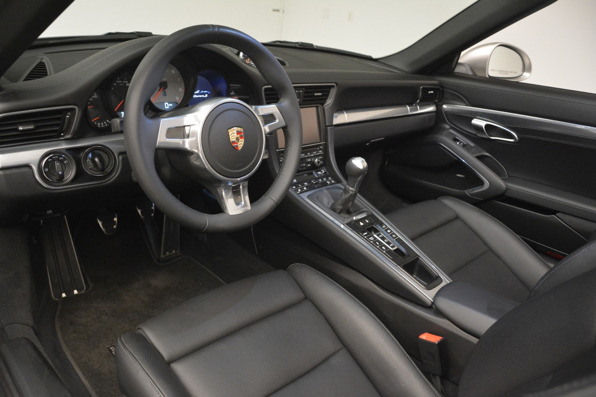 Used 2013 Porsche 911 Carrera S For Sale In Greenwich, CT 3107_p19