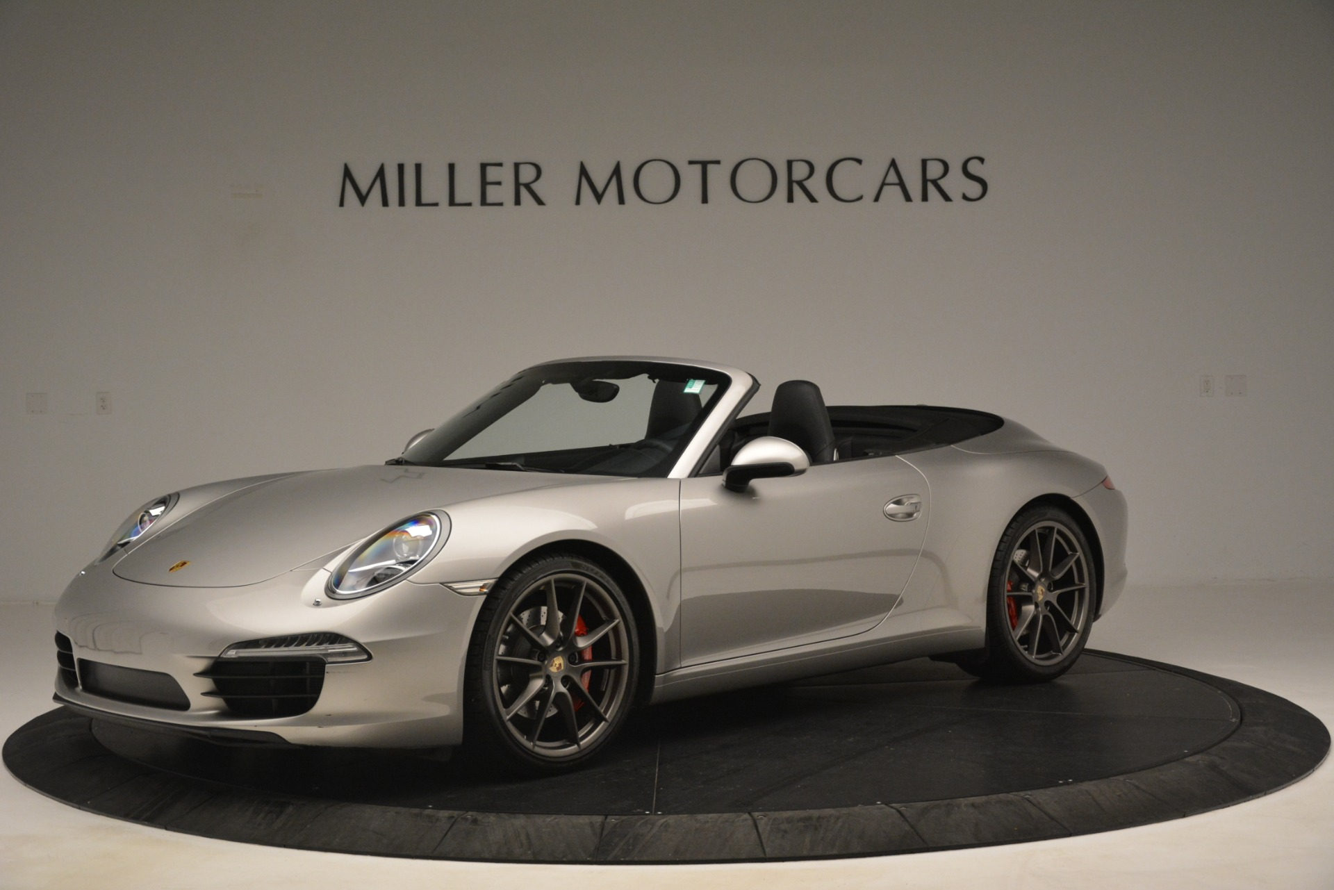 Used 2013 Porsche 911 Carrera S For Sale In Greenwich, CT 3107_p2