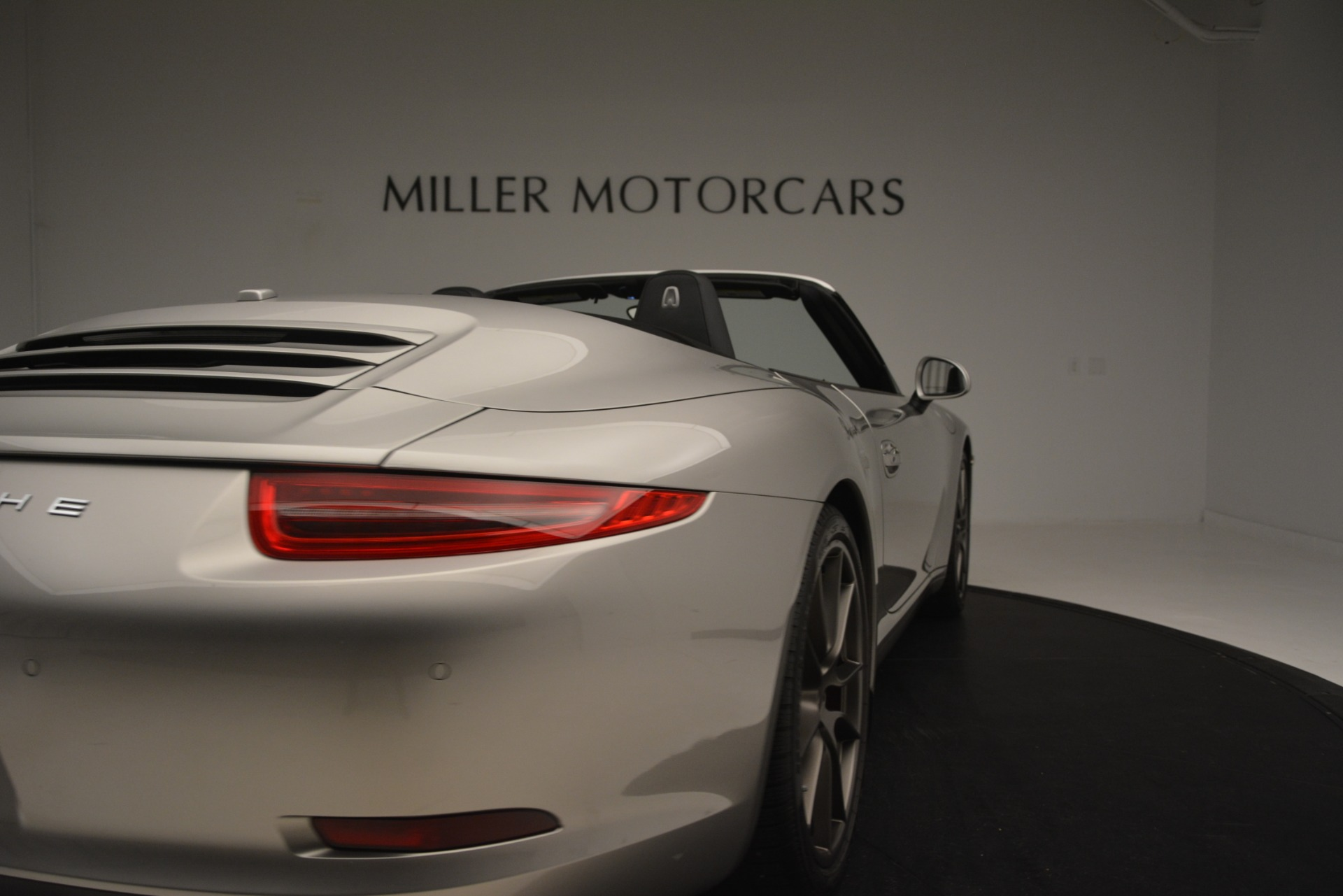 Used 2013 Porsche 911 Carrera S For Sale In Greenwich, CT 3107_p32