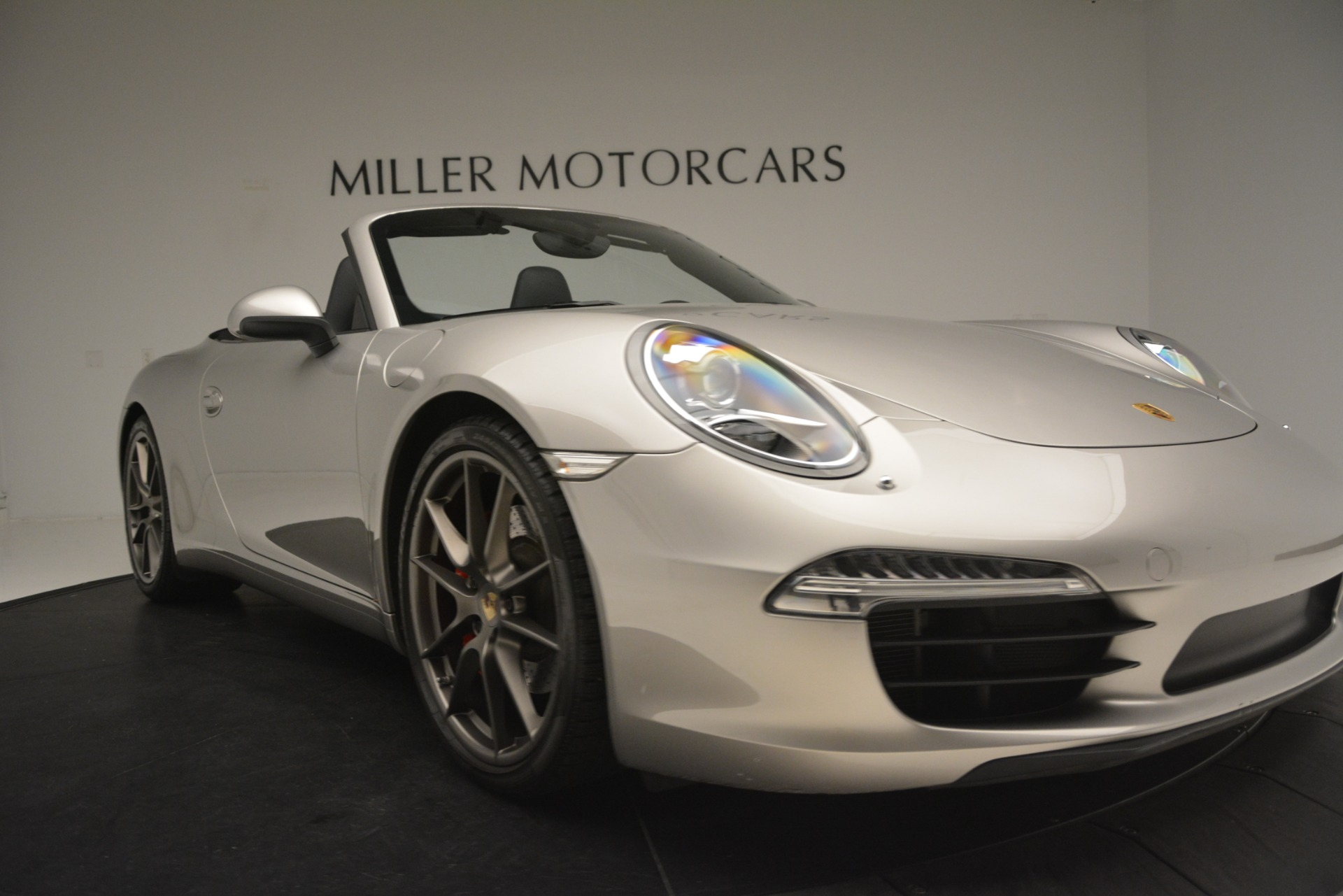 Used 2013 Porsche 911 Carrera S For Sale In Greenwich, CT 3107_p33