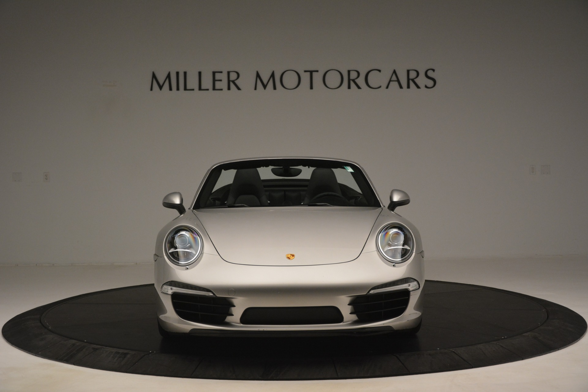 Used 2013 Porsche 911 Carrera S For Sale In Greenwich, CT 3107_p7
