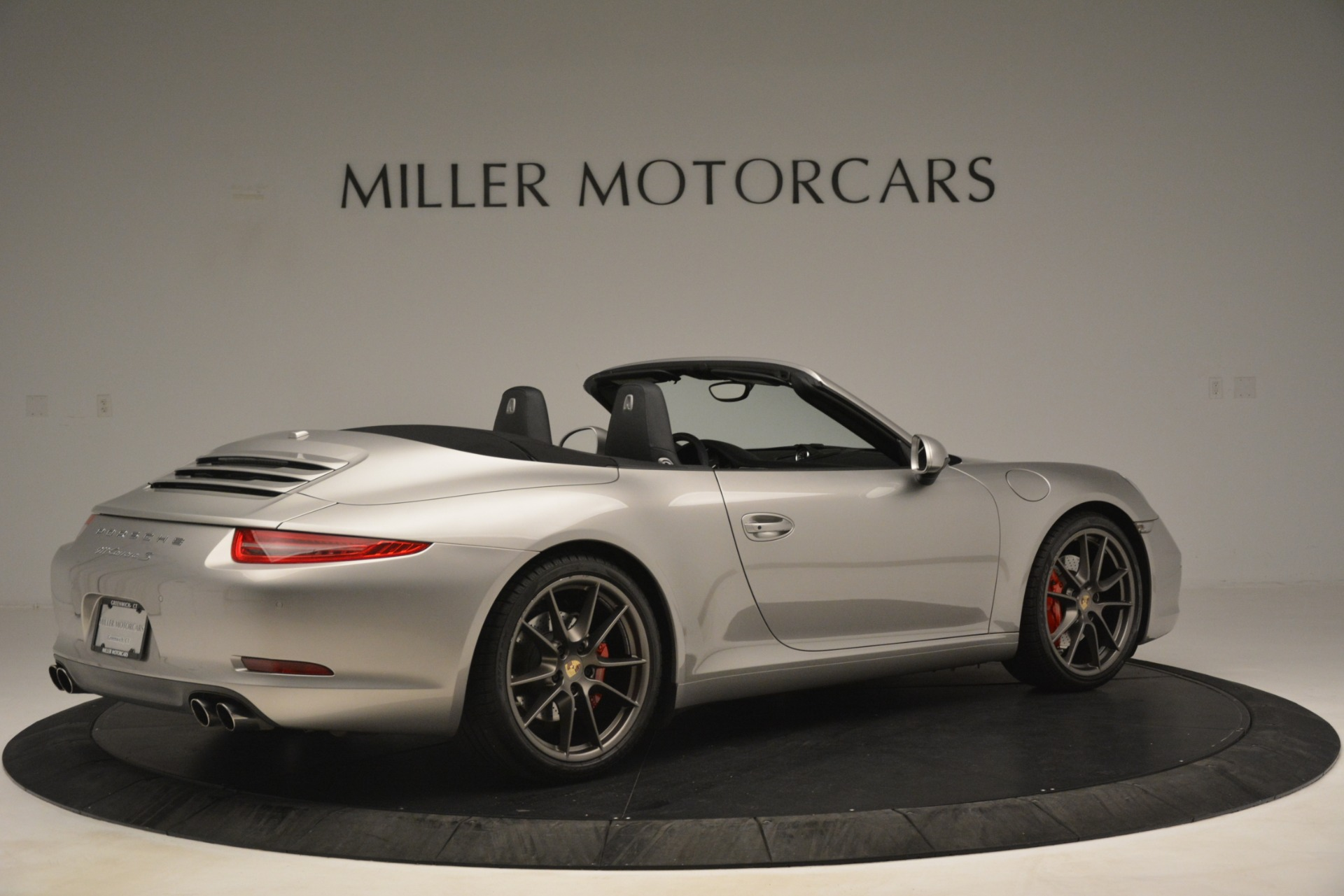 Used 2013 Porsche 911 Carrera S For Sale In Greenwich, CT 3107_p9