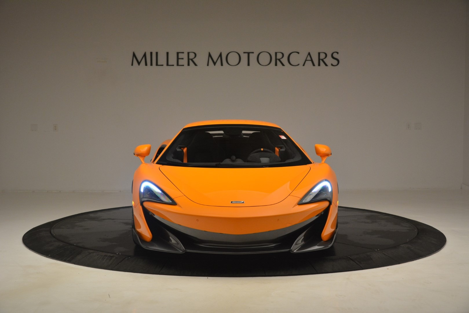 New 2020 McLaren 600LT Spider Convertible For Sale In Greenwich, CT 3109_p22