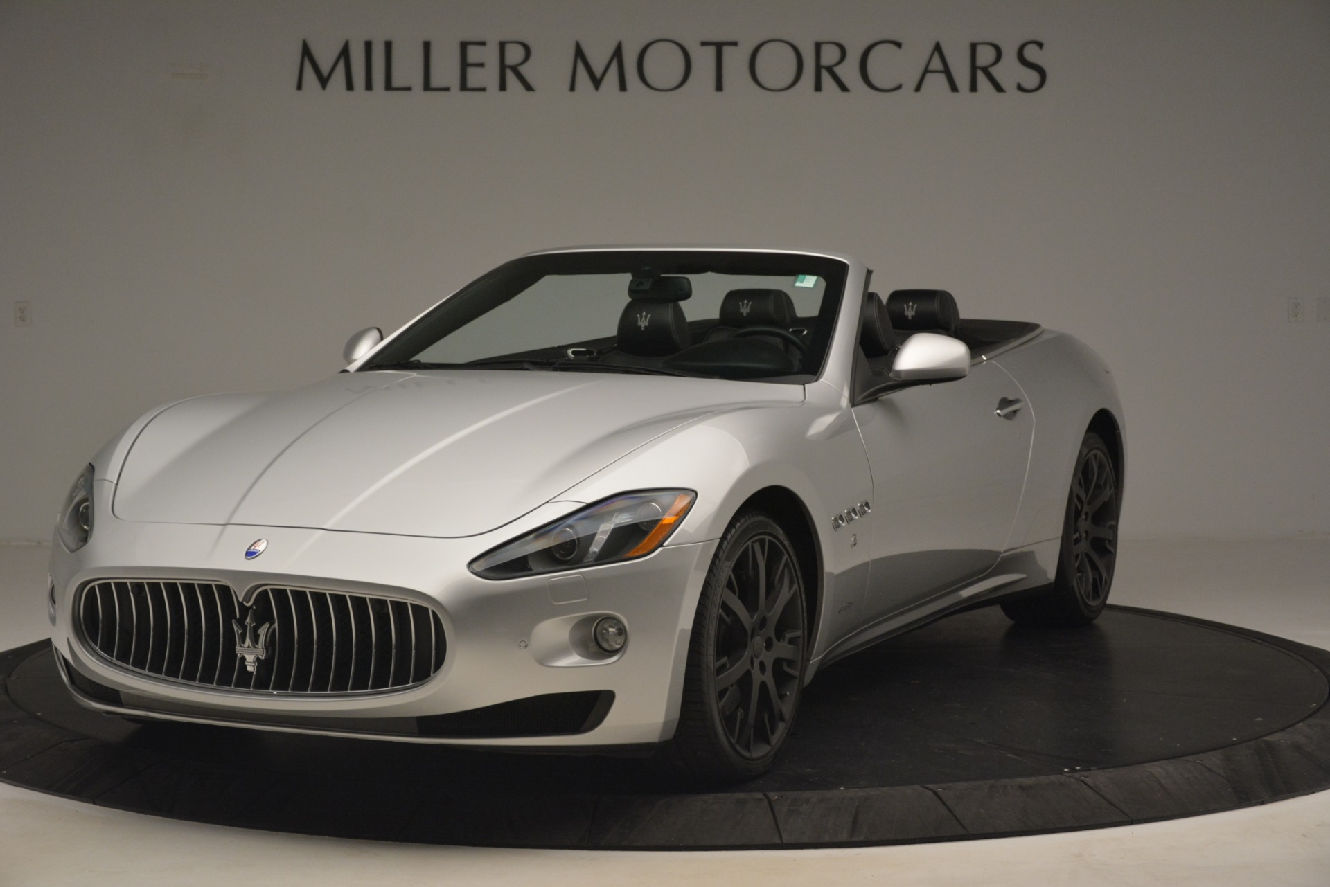 Used 2016 Maserati GranTurismo  For Sale In Greenwich, CT