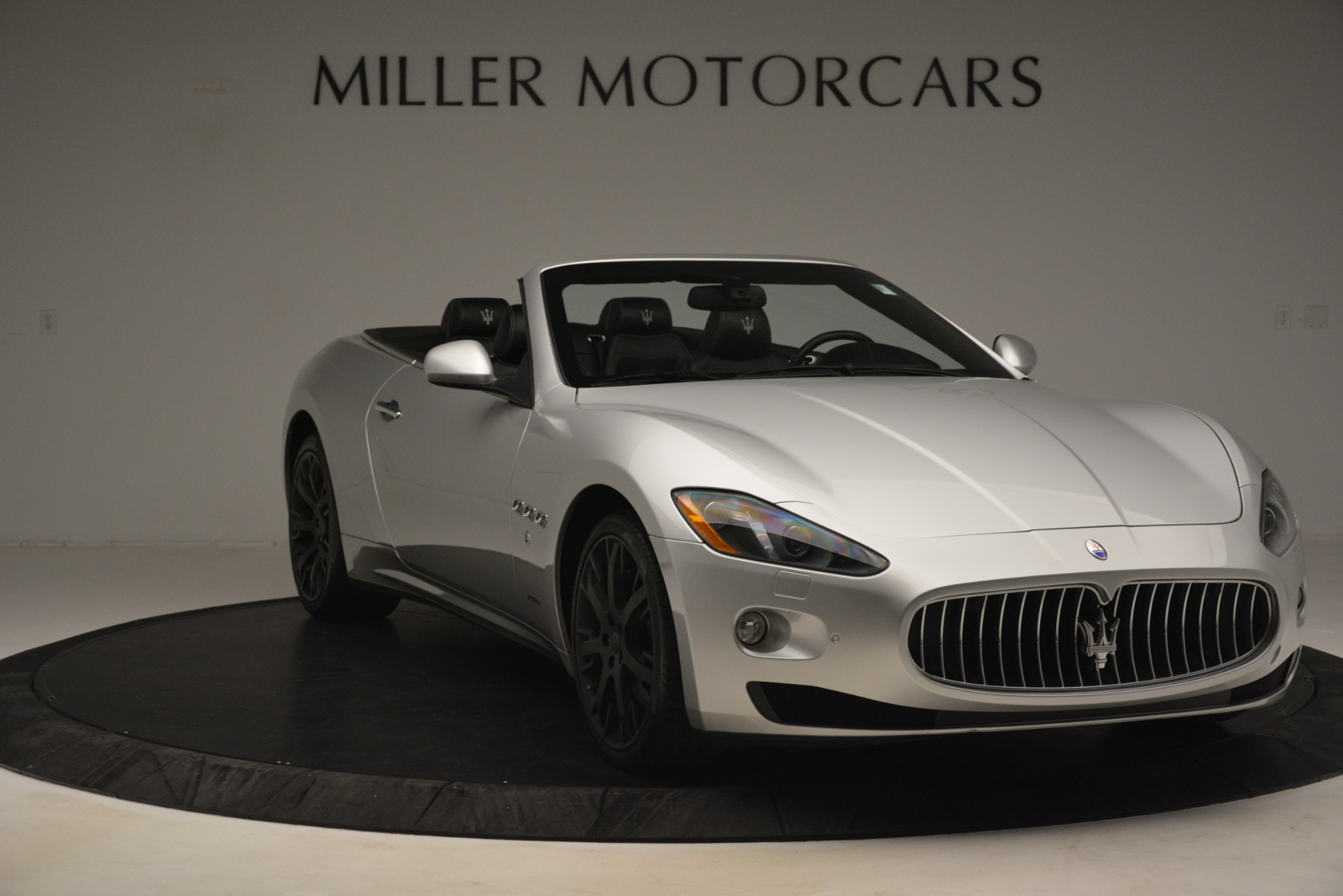Used 2016 Maserati GranTurismo  For Sale In Greenwich, CT 3111_p11