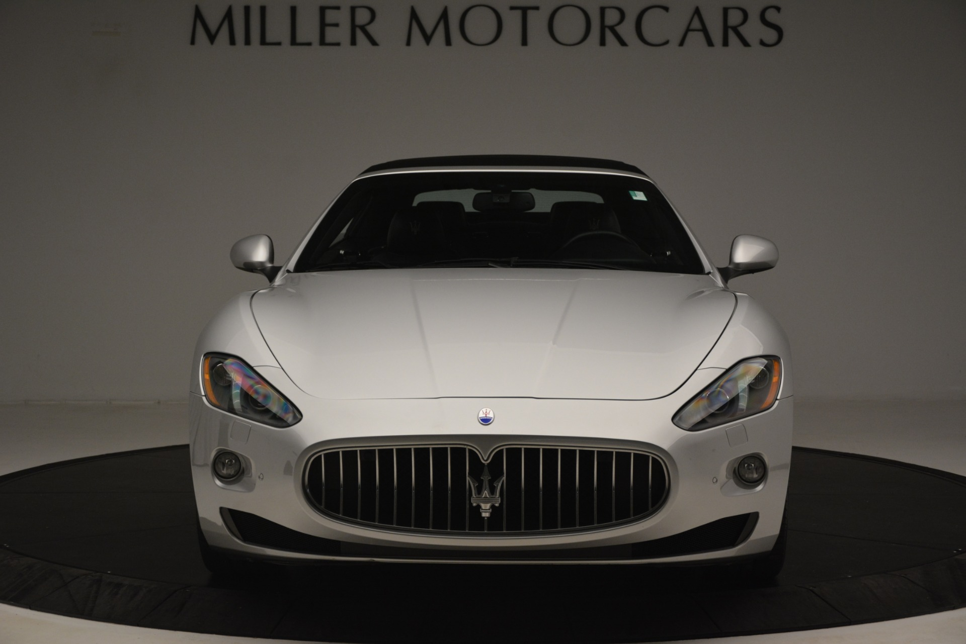 Used 2016 Maserati GranTurismo  For Sale In Greenwich, CT 3111_p12