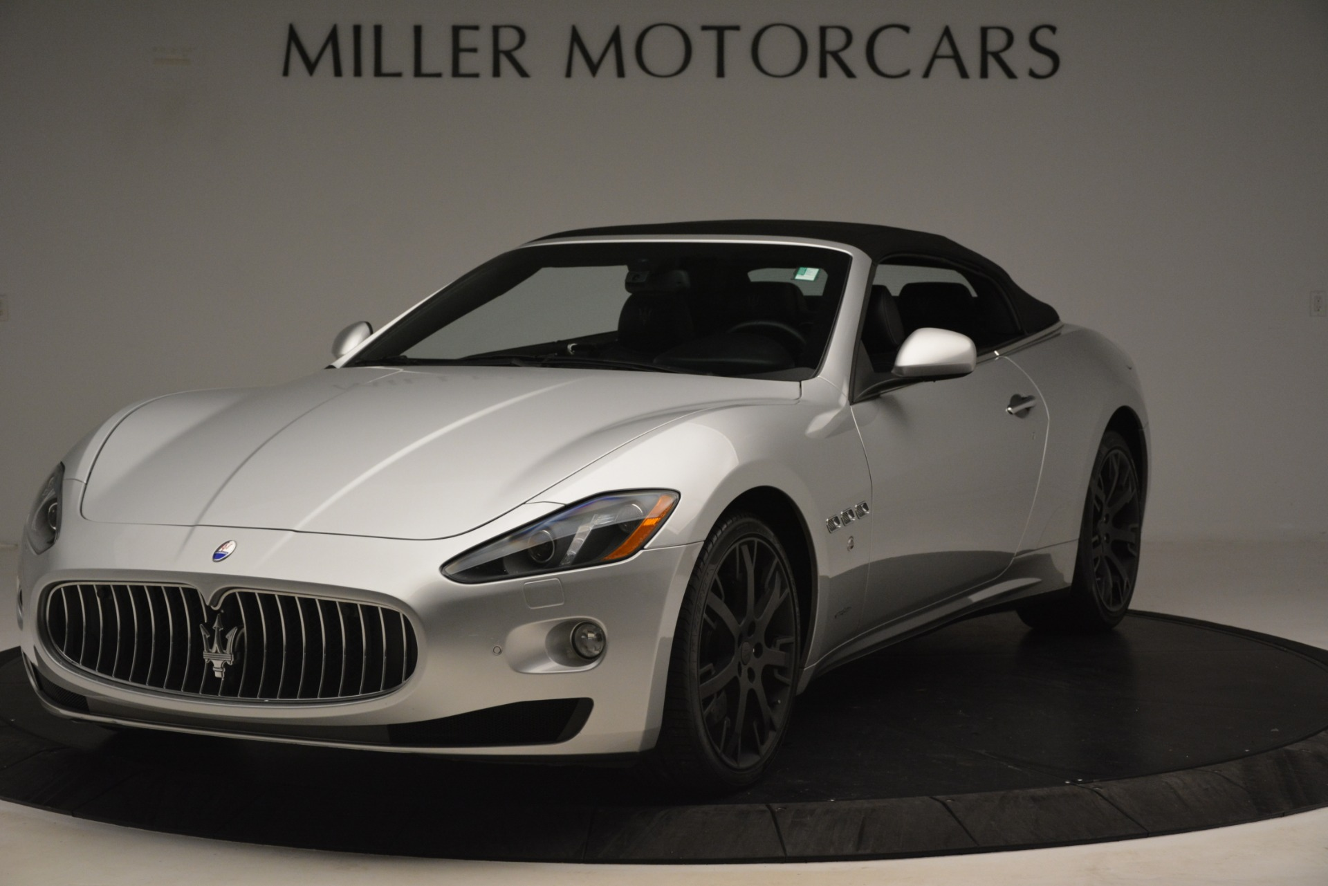 Used 2016 Maserati GranTurismo  For Sale In Greenwich, CT 3111_p13