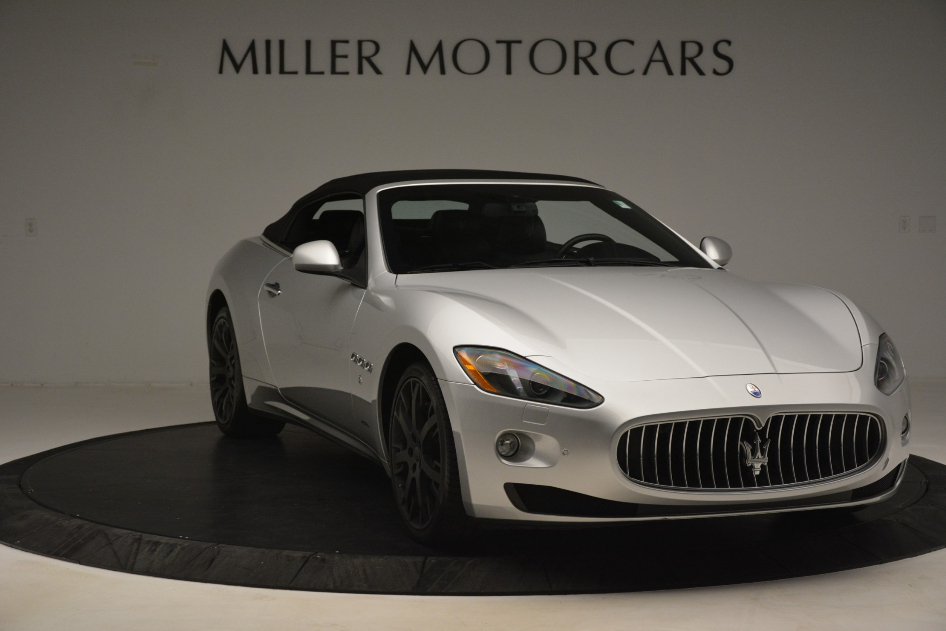 Used 2016 Maserati GranTurismo  For Sale In Greenwich, CT 3111_p18