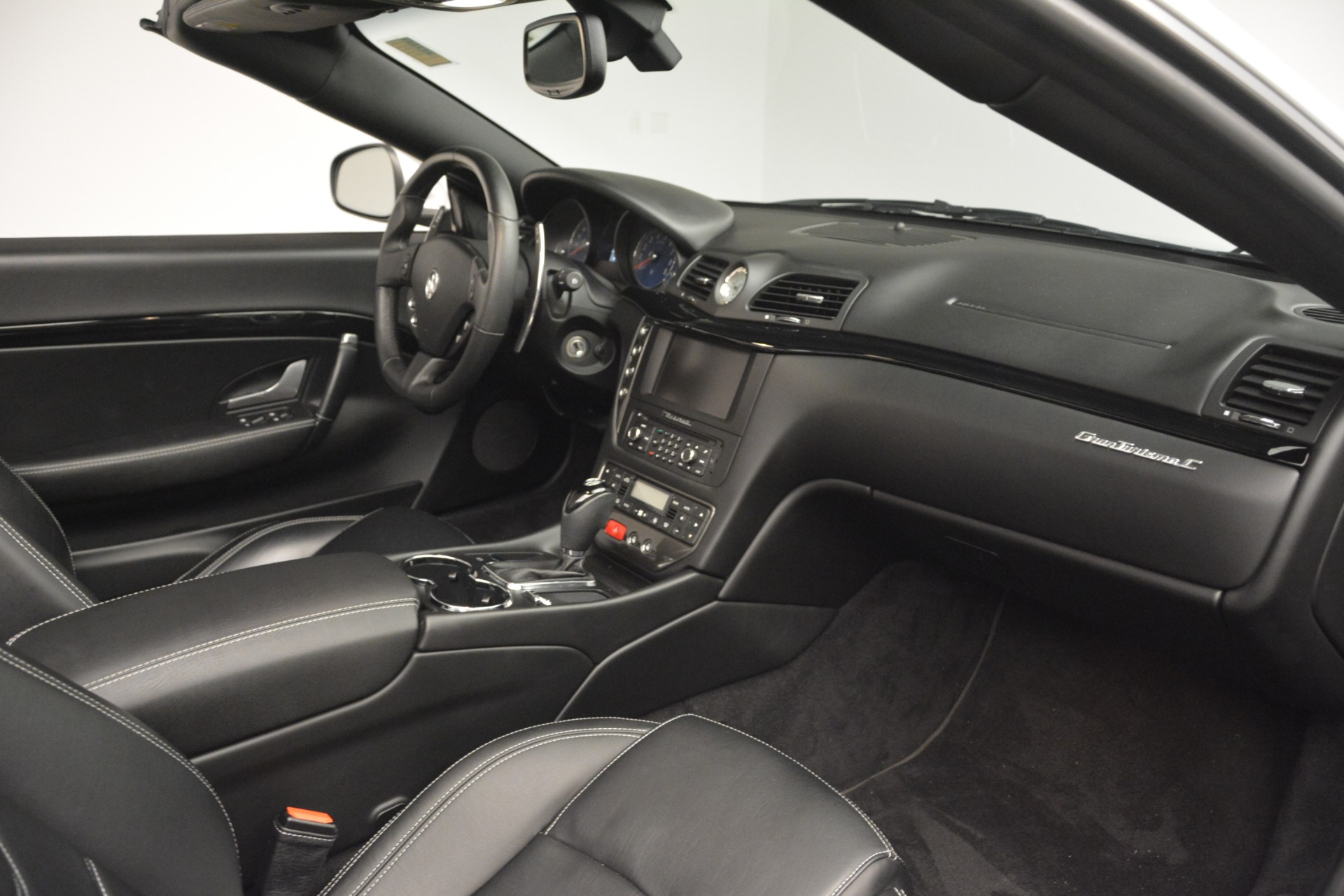 Used 2016 Maserati GranTurismo  For Sale In Greenwich, CT 3111_p24