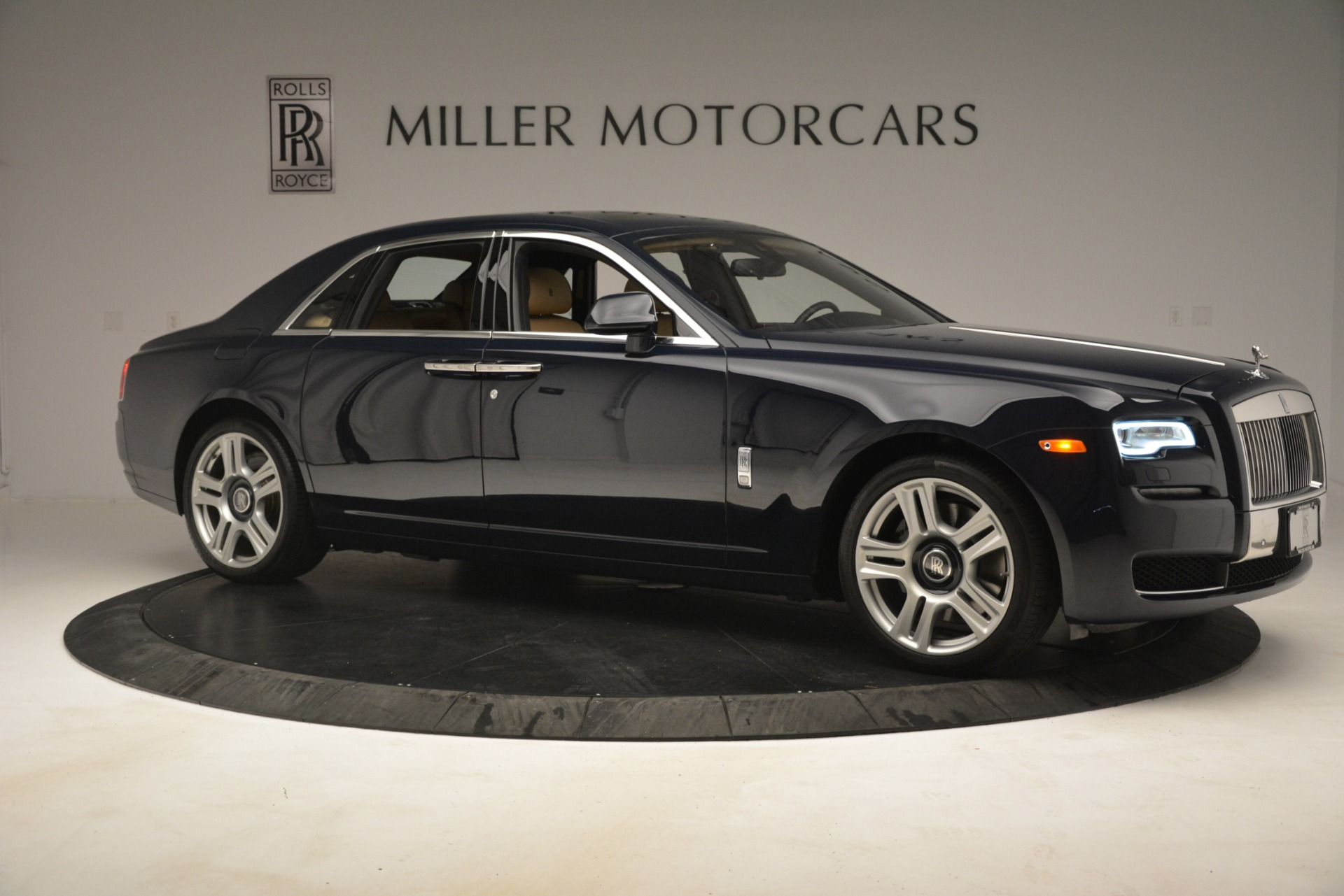Used 2015 Rolls-Royce Ghost  For Sale In Greenwich, CT 3113_p13