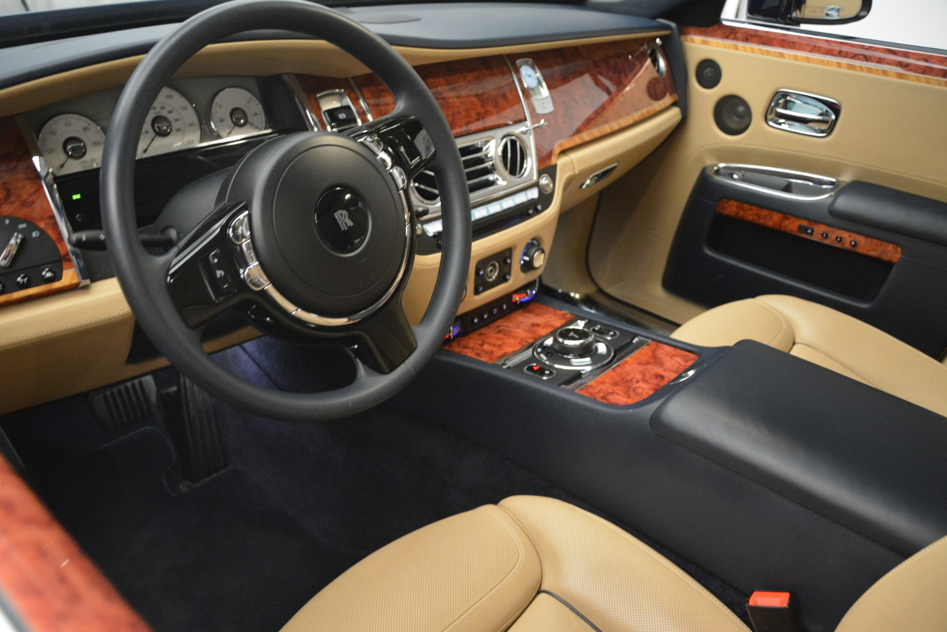 Used 2015 Rolls-Royce Ghost  For Sale In Greenwich, CT 3113_p22