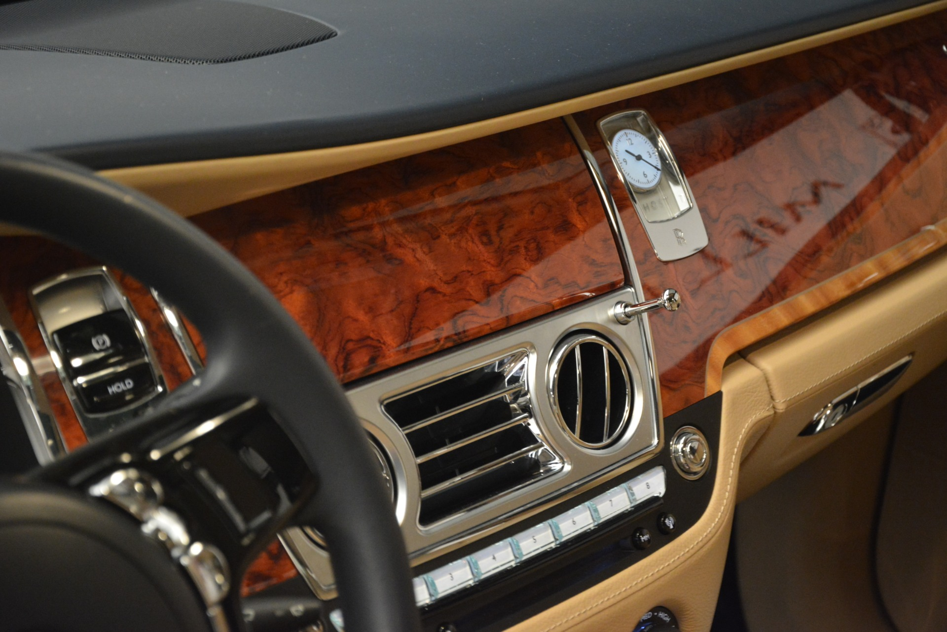 Used 2015 Rolls-Royce Ghost  For Sale In Greenwich, CT 3113_p26