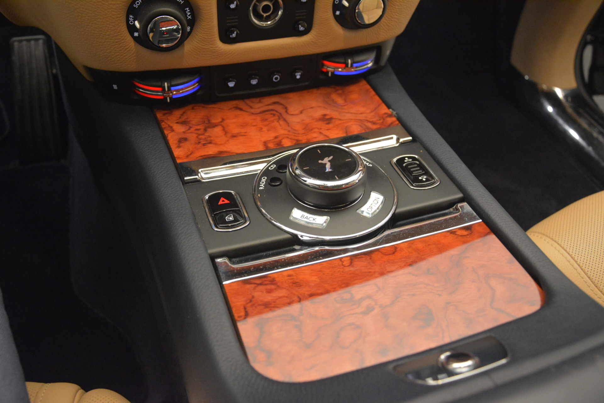 Used 2015 Rolls-Royce Ghost  For Sale In Greenwich, CT 3113_p40
