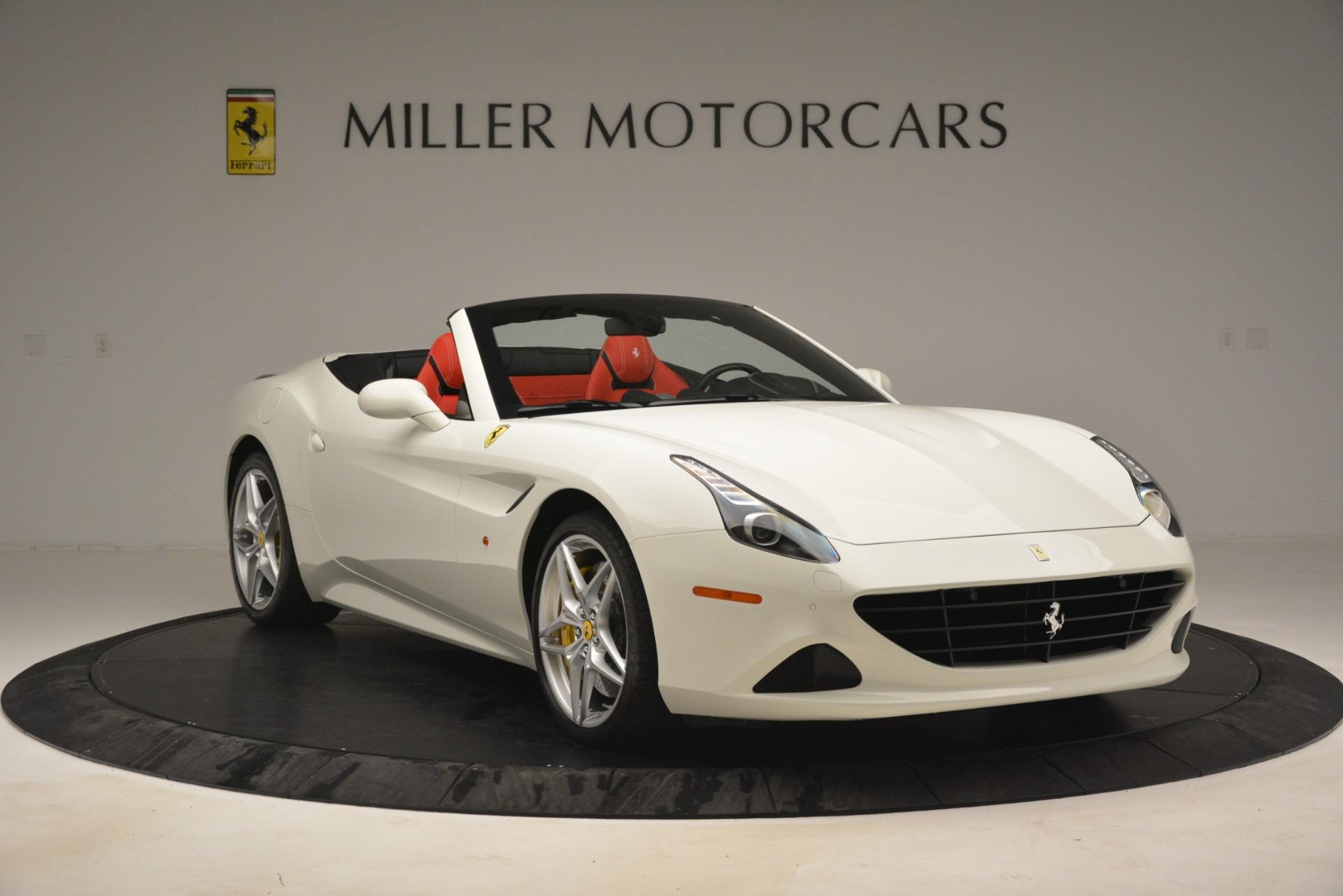 Used 2016 Ferrari California T  For Sale In Greenwich, CT 3115_p11