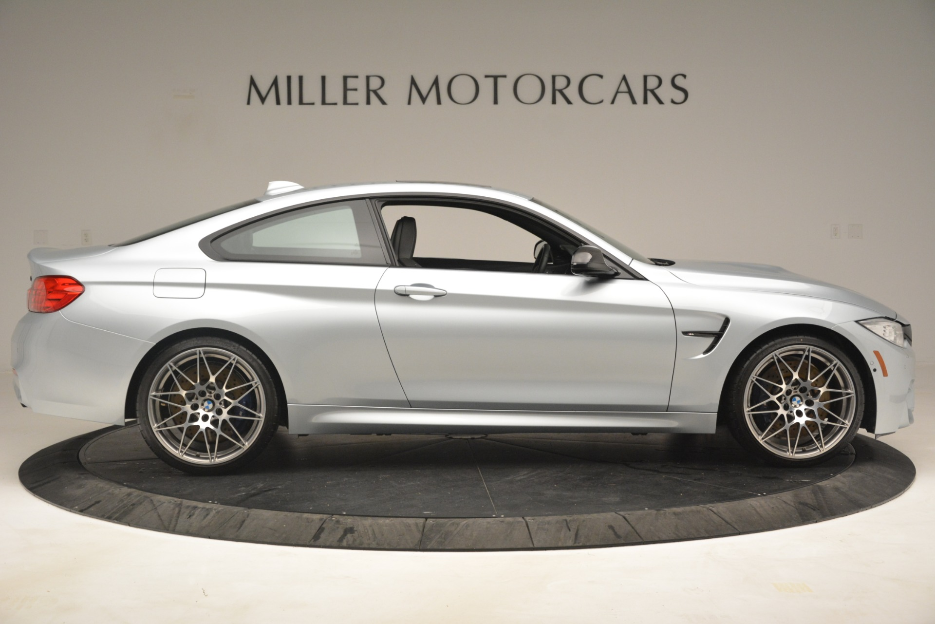 Used 2017 BMW M4 Competition PKG For Sale In Greenwich, CT 3116_p10