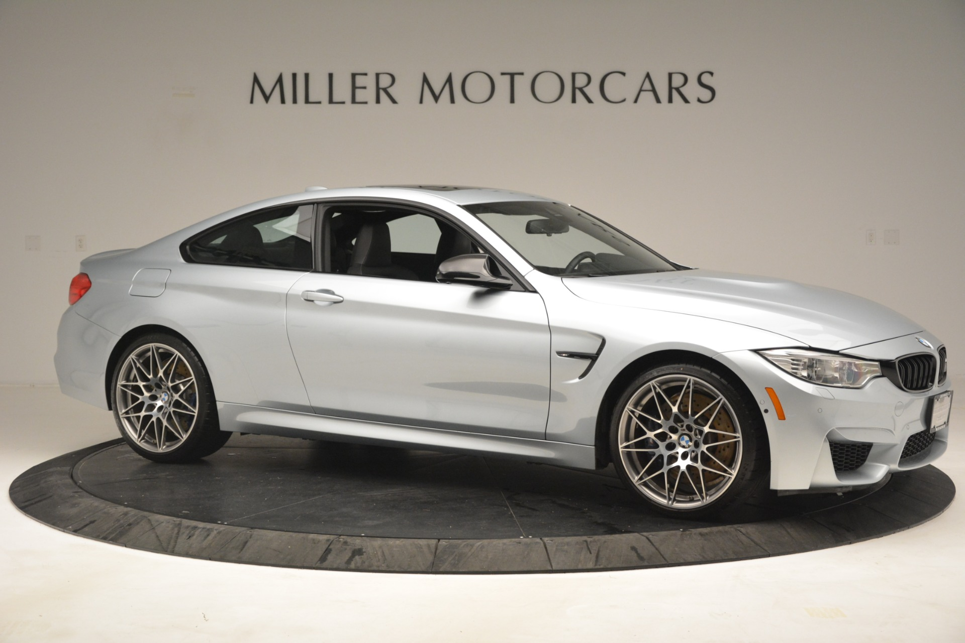 Used 2017 BMW M4 Competition PKG For Sale In Greenwich, CT 3116_p11