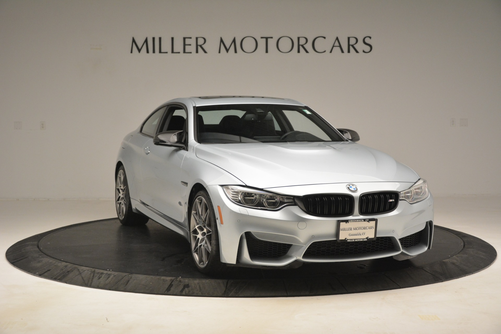 Used 2017 BMW M4 Competition PKG For Sale In Greenwich, CT 3116_p12