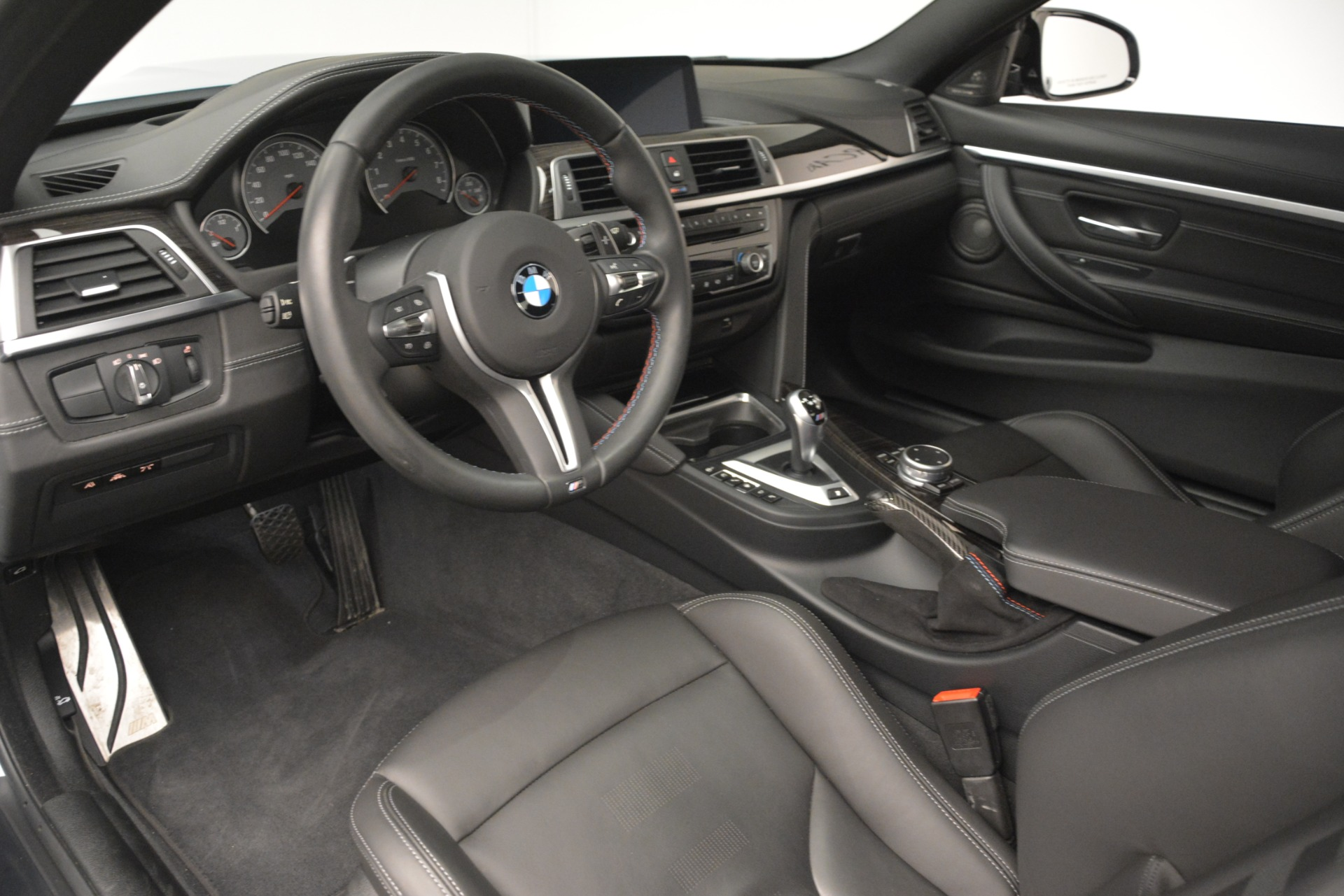 Used 2017 BMW M4 Competition PKG For Sale In Greenwich, CT 3116_p13