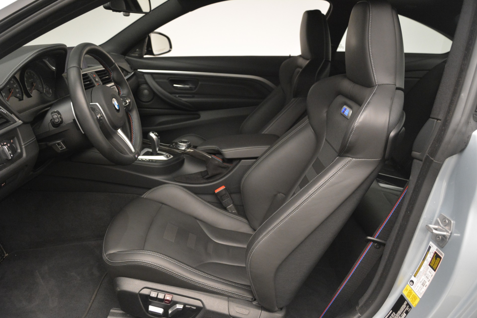 Used 2017 BMW M4 Competition PKG For Sale In Greenwich, CT 3116_p14