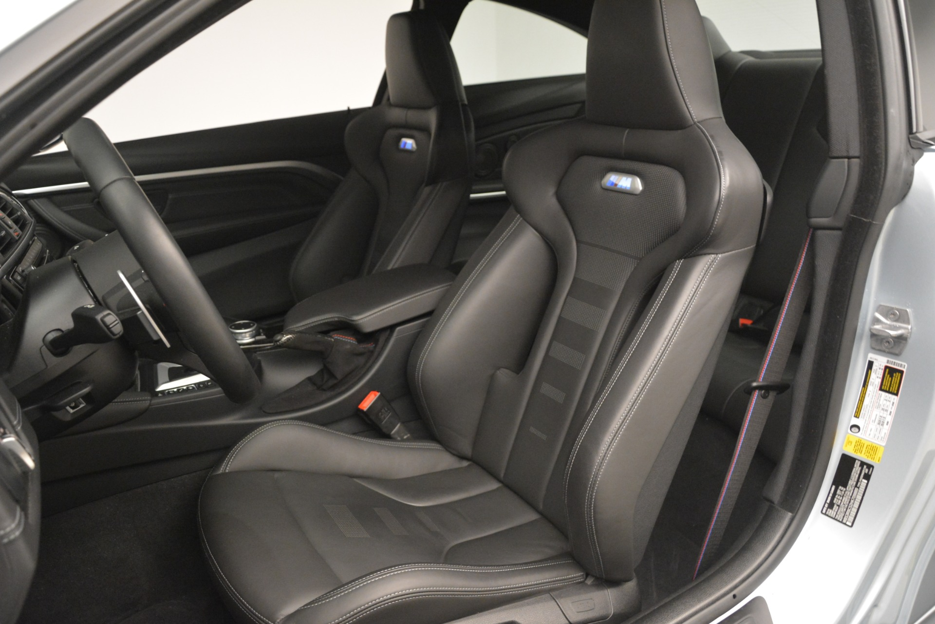 Used 2017 BMW M4 Competition PKG For Sale In Greenwich, CT 3116_p15