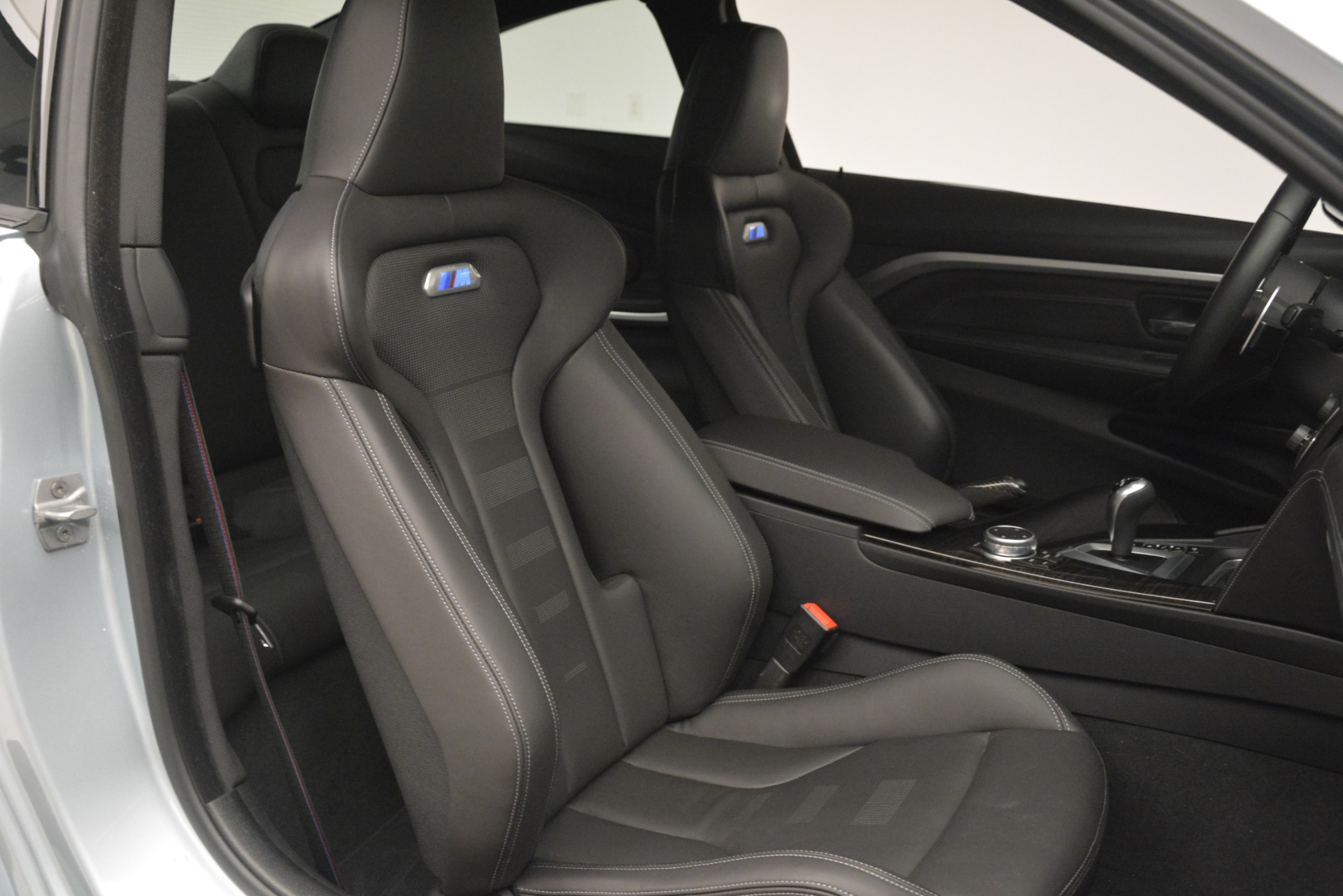 Used 2017 BMW M4 Competition PKG For Sale In Greenwich, CT 3116_p17