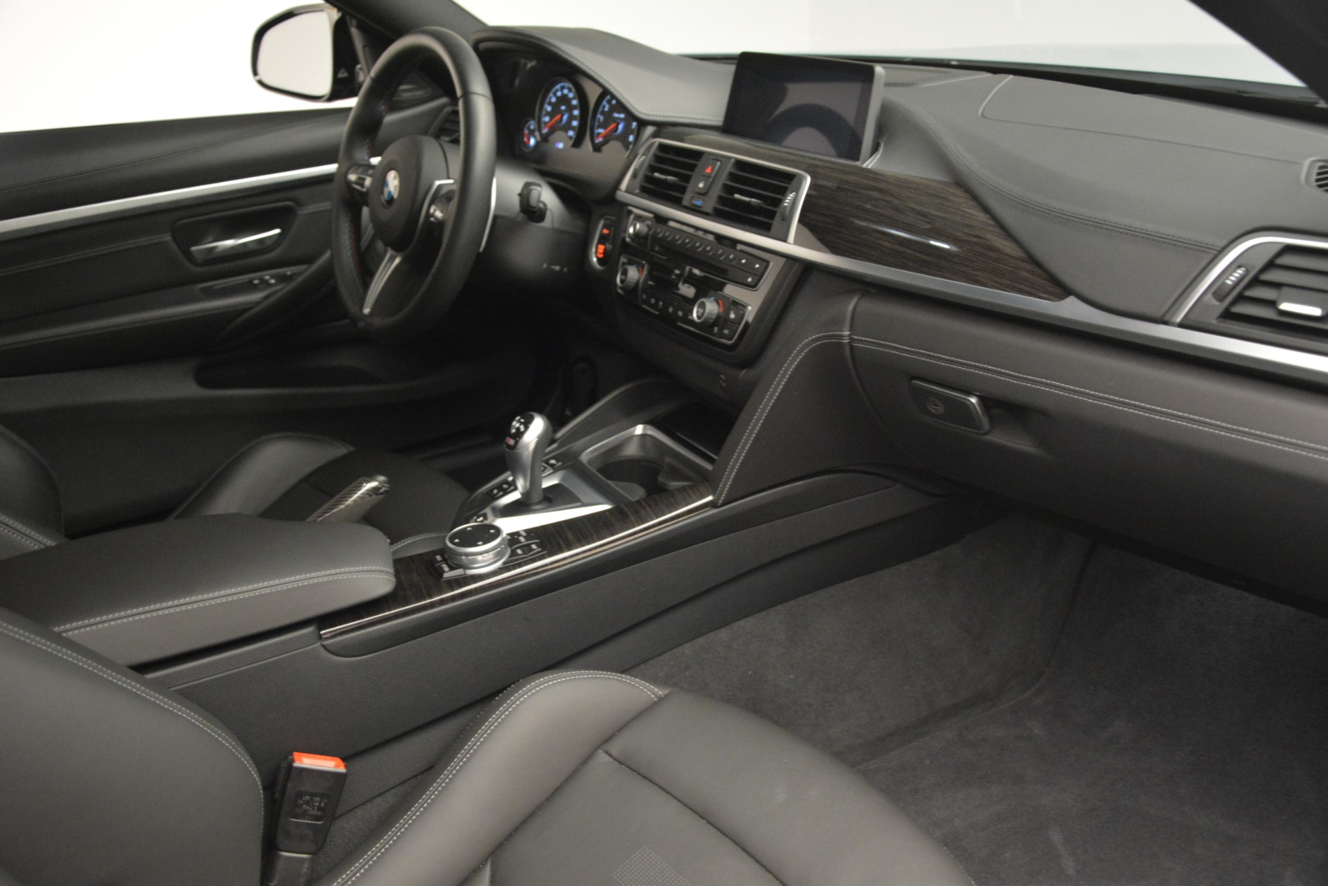 Used 2017 BMW M4 Competition PKG For Sale In Greenwich, CT 3116_p18