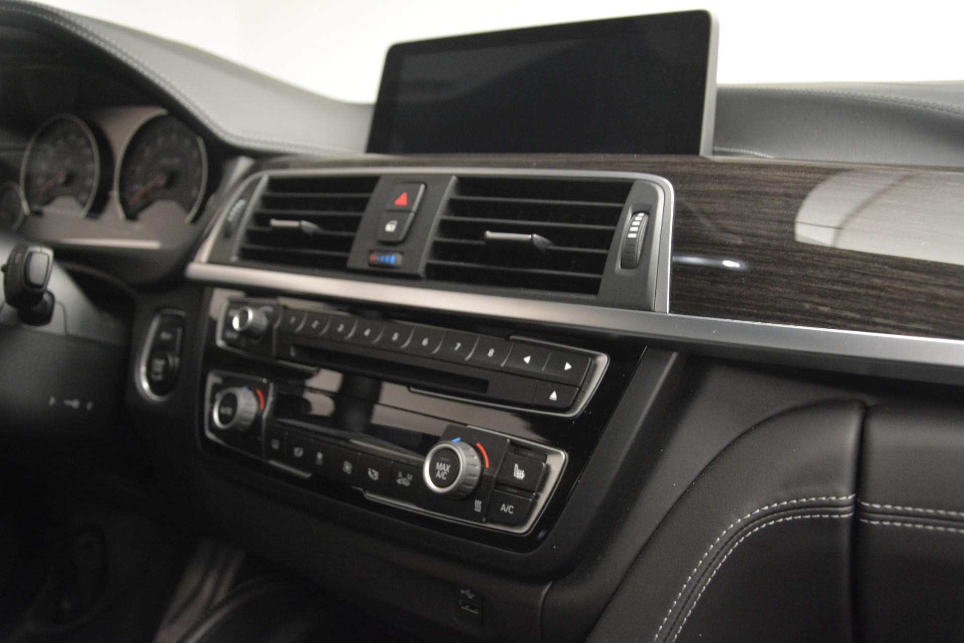 Used 2017 BMW M4 Competition PKG For Sale In Greenwich, CT 3116_p20