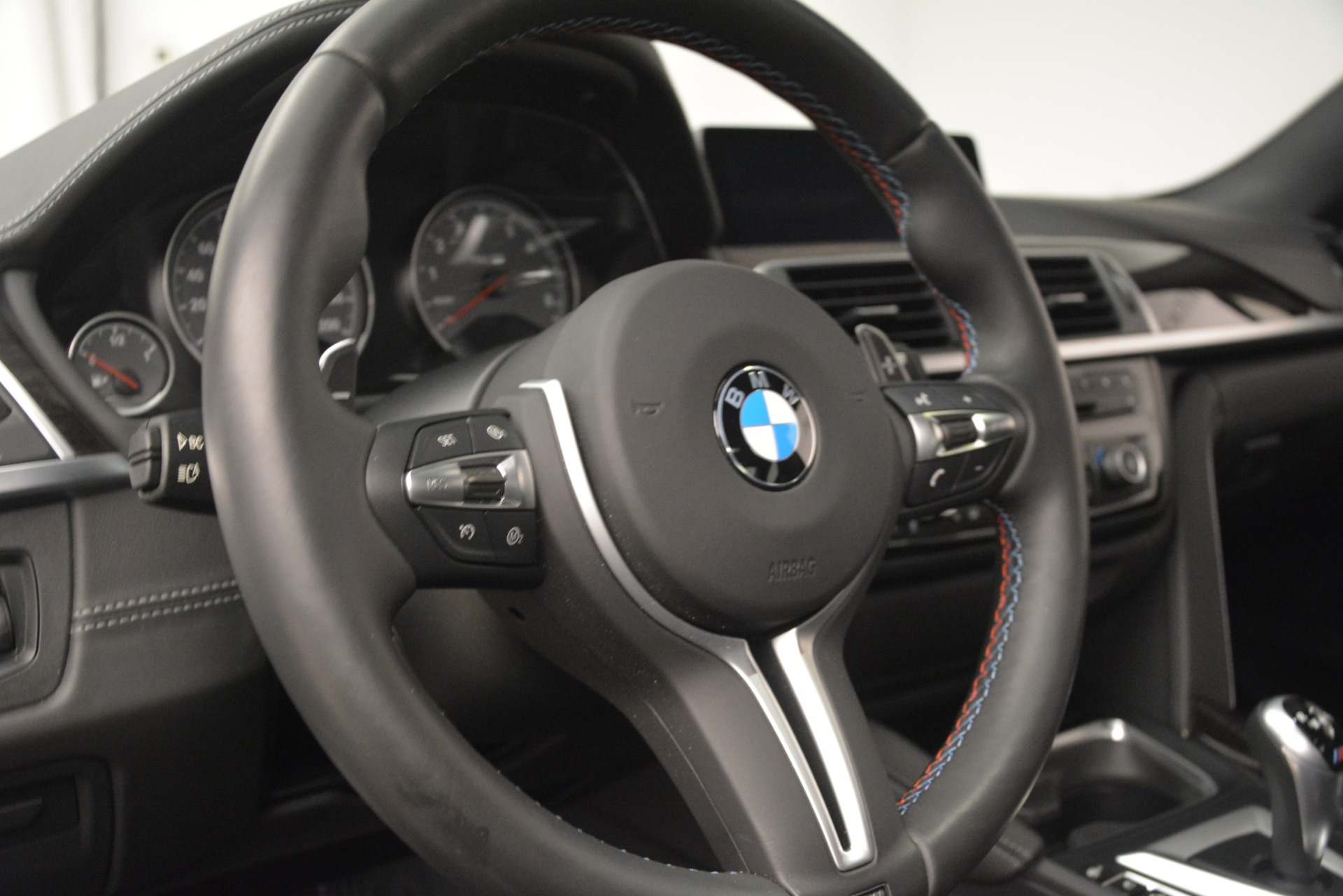 Used 2017 BMW M4 Competition PKG For Sale In Greenwich, CT 3116_p21
