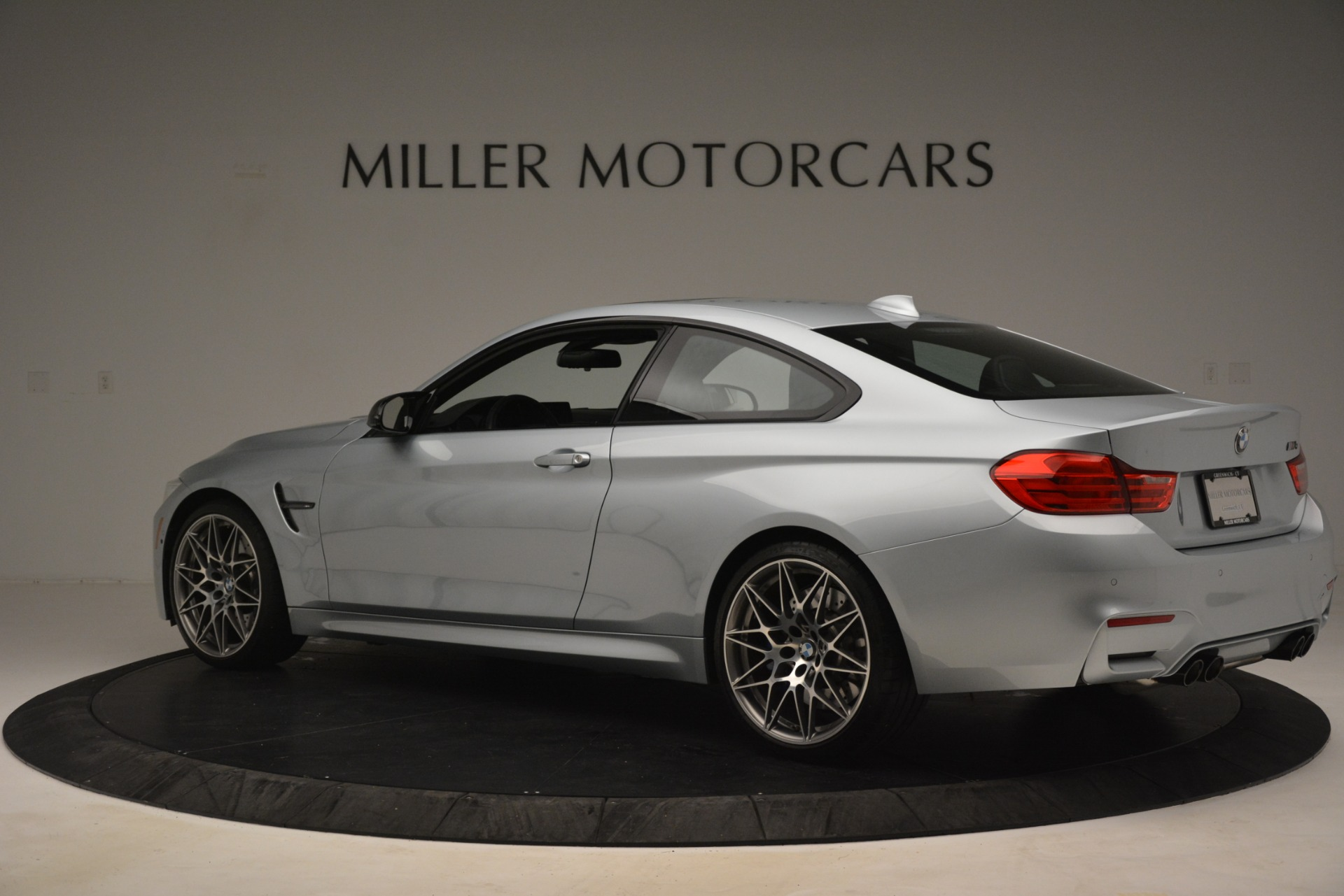 Used 2017 BMW M4 Competition PKG For Sale In Greenwich, CT 3116_p4