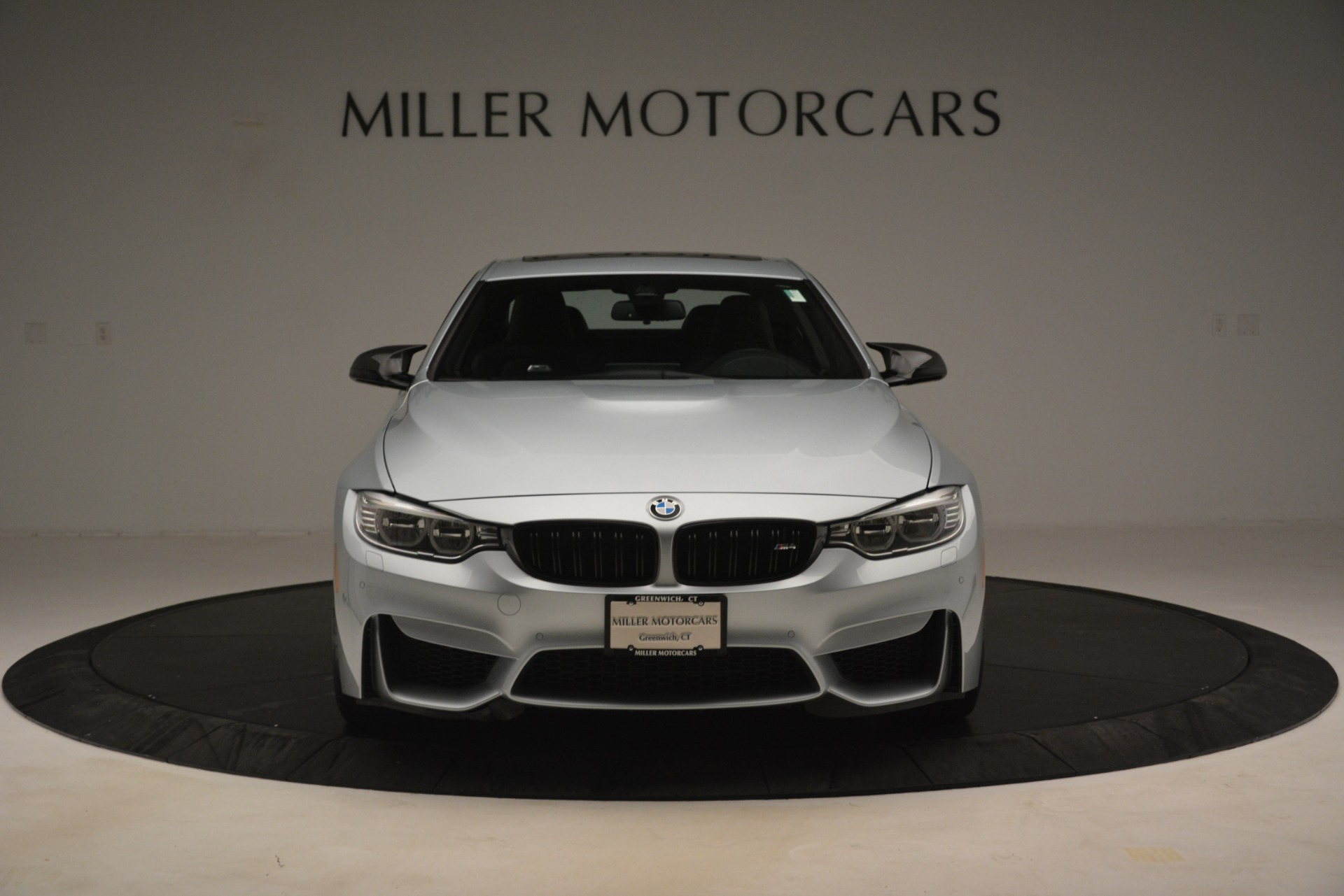 Used 2017 BMW M4 Competition PKG For Sale In Greenwich, CT 3116_p7