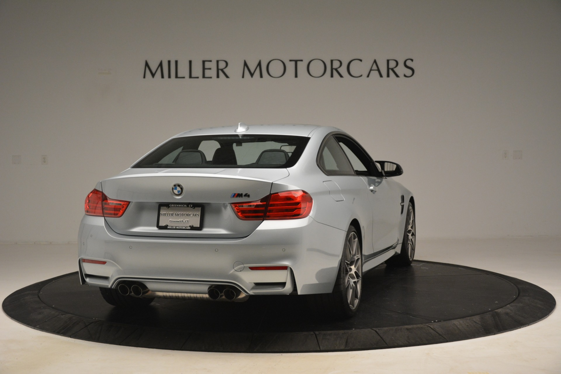 Used 2017 BMW M4 Competition PKG For Sale In Greenwich, CT 3116_p8