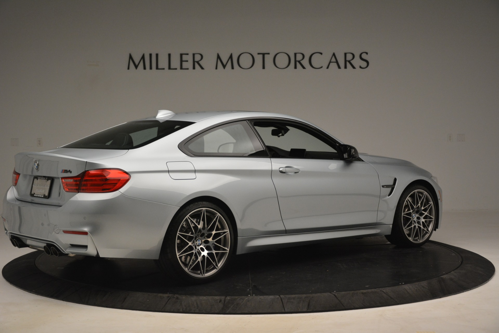 Used 2017 BMW M4 Competition PKG For Sale In Greenwich, CT 3116_p9