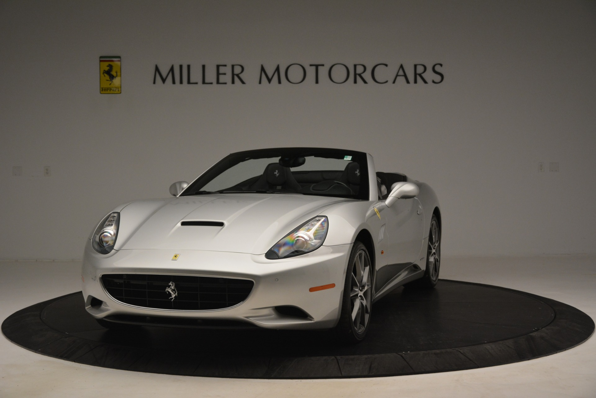 Used 2012 Ferrari California  For Sale In Greenwich, CT 3117_main
