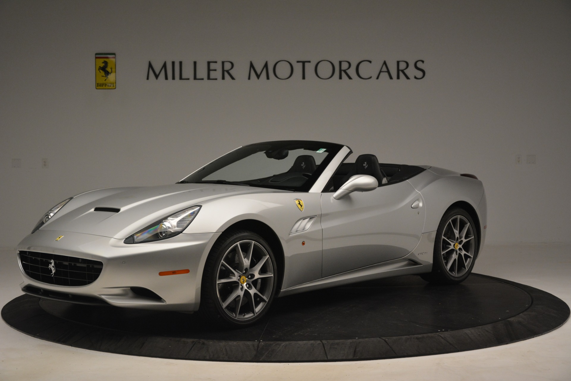 Used 2012 Ferrari California  For Sale In Greenwich, CT 3117_p2