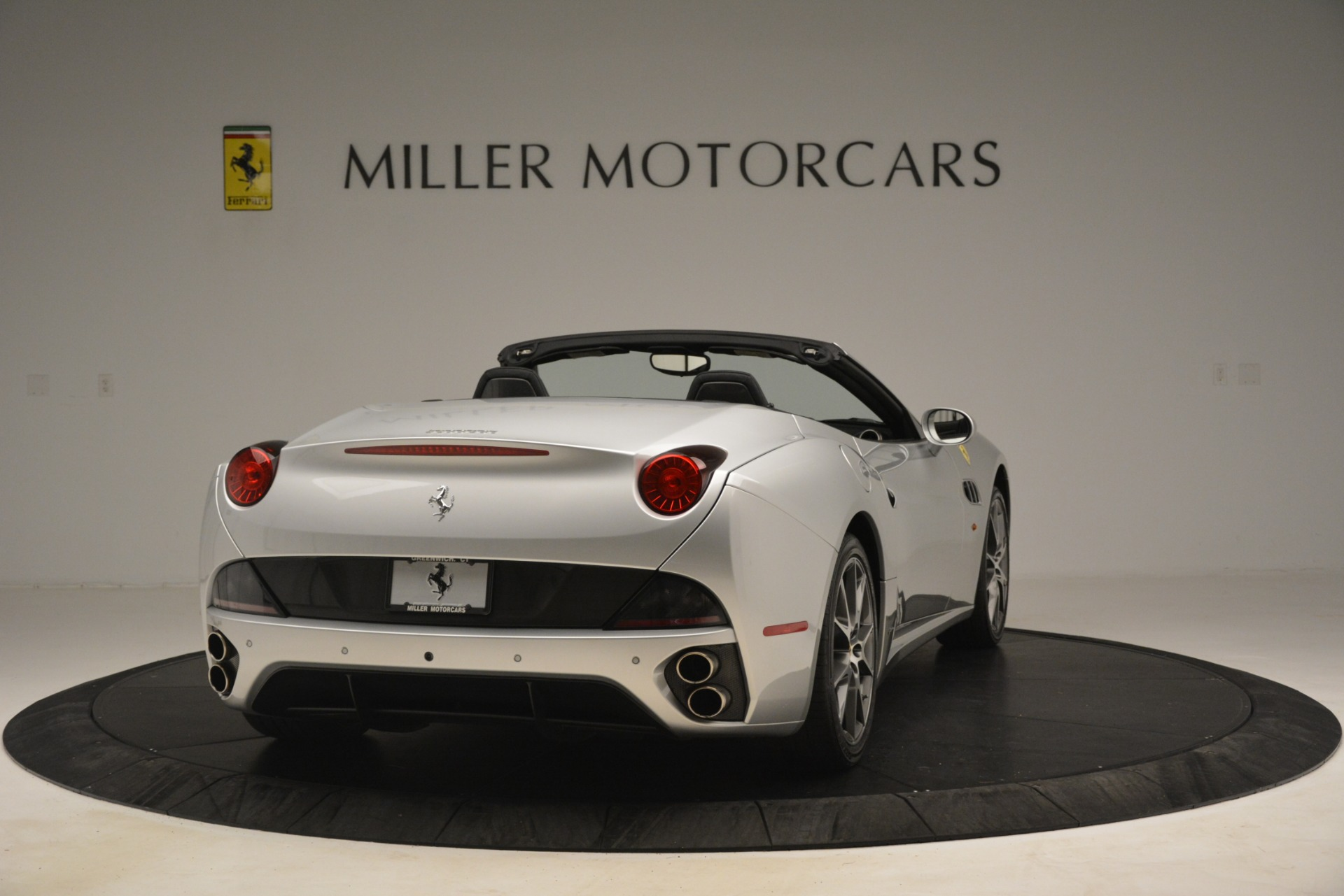 Used 2012 Ferrari California  For Sale In Greenwich, CT 3117_p7