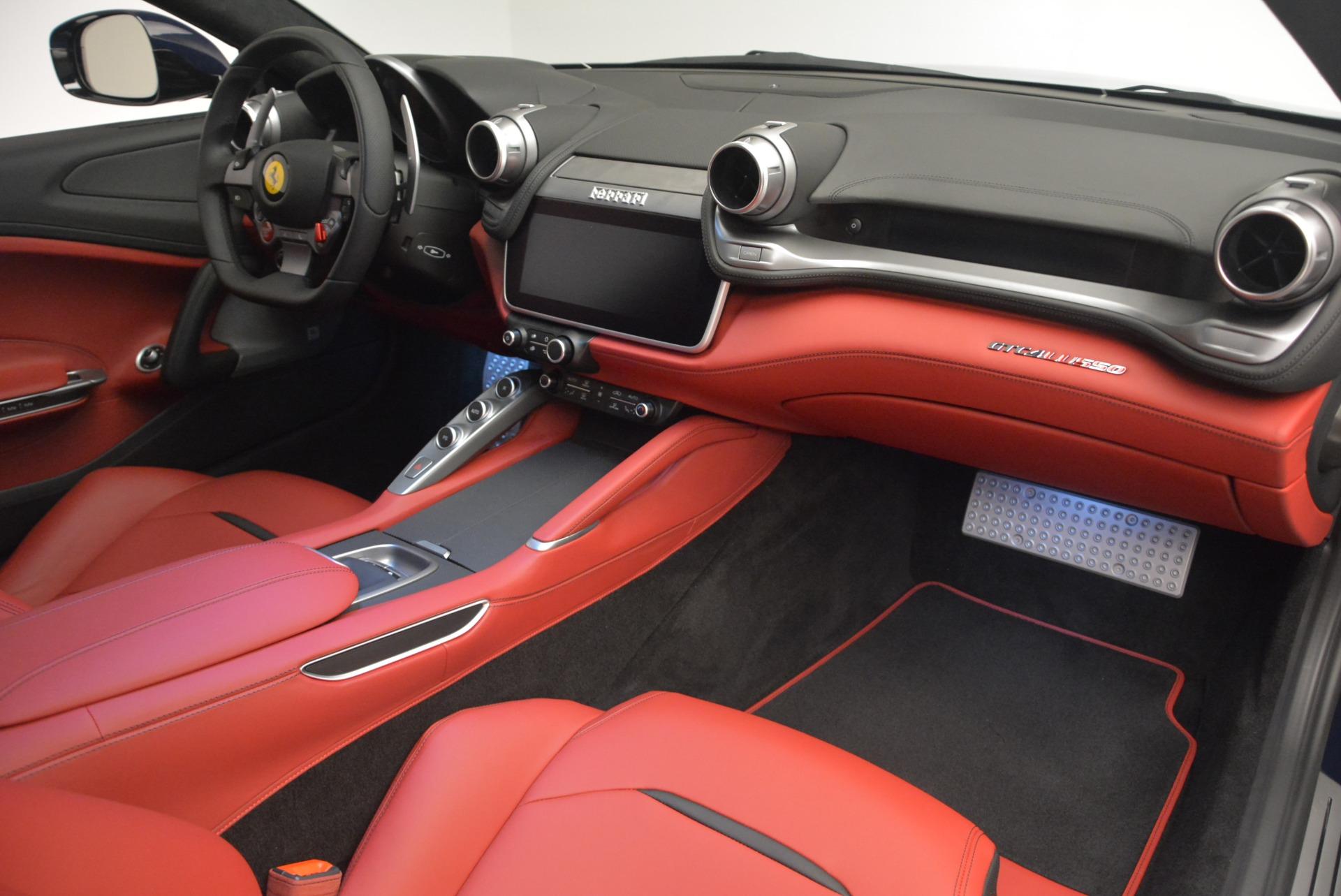 Used 2019 Ferrari GTC4Lusso  For Sale In Greenwich, CT 3118_p18
