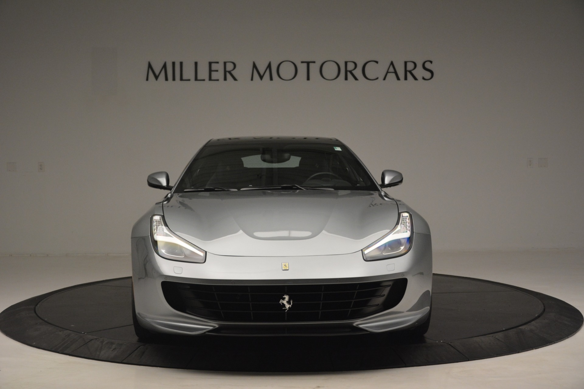 Used 2017 Ferrari GTC4Lusso  For Sale In Greenwich, CT 3119_p12