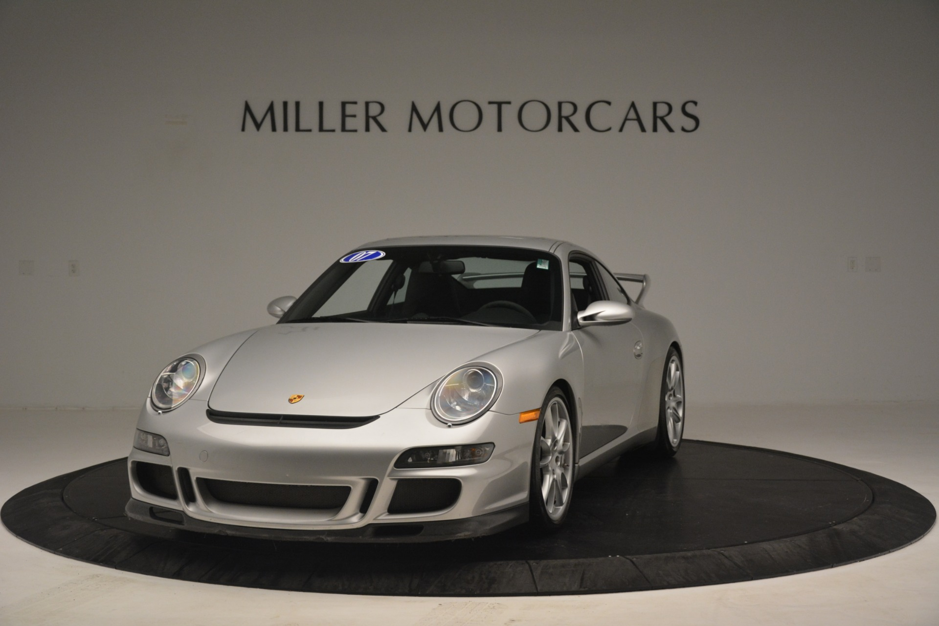 Used 2007 Porsche 911 GT3 For Sale In Greenwich, CT