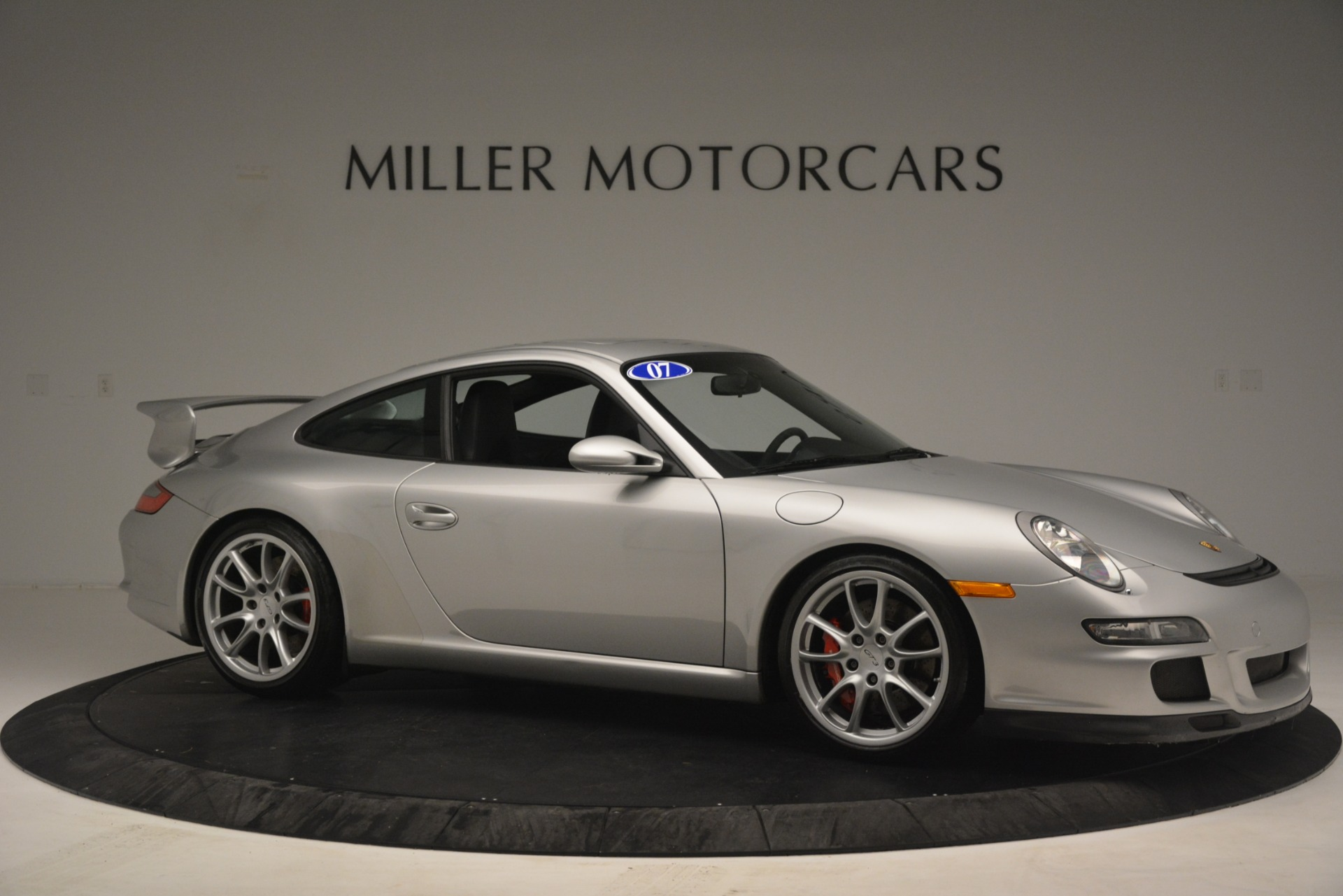 Used 2007 Porsche 911 GT3 For Sale In Greenwich, CT 3120_p10