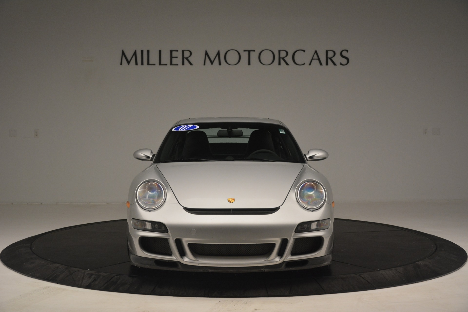 Used 2007 Porsche 911 GT3 For Sale In Greenwich, CT 3120_p12